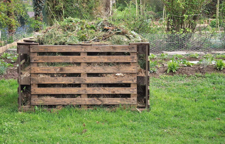 Faire Son Compost : Pourquoi Et Comment ? encequiconcerne Composteur De Jardin