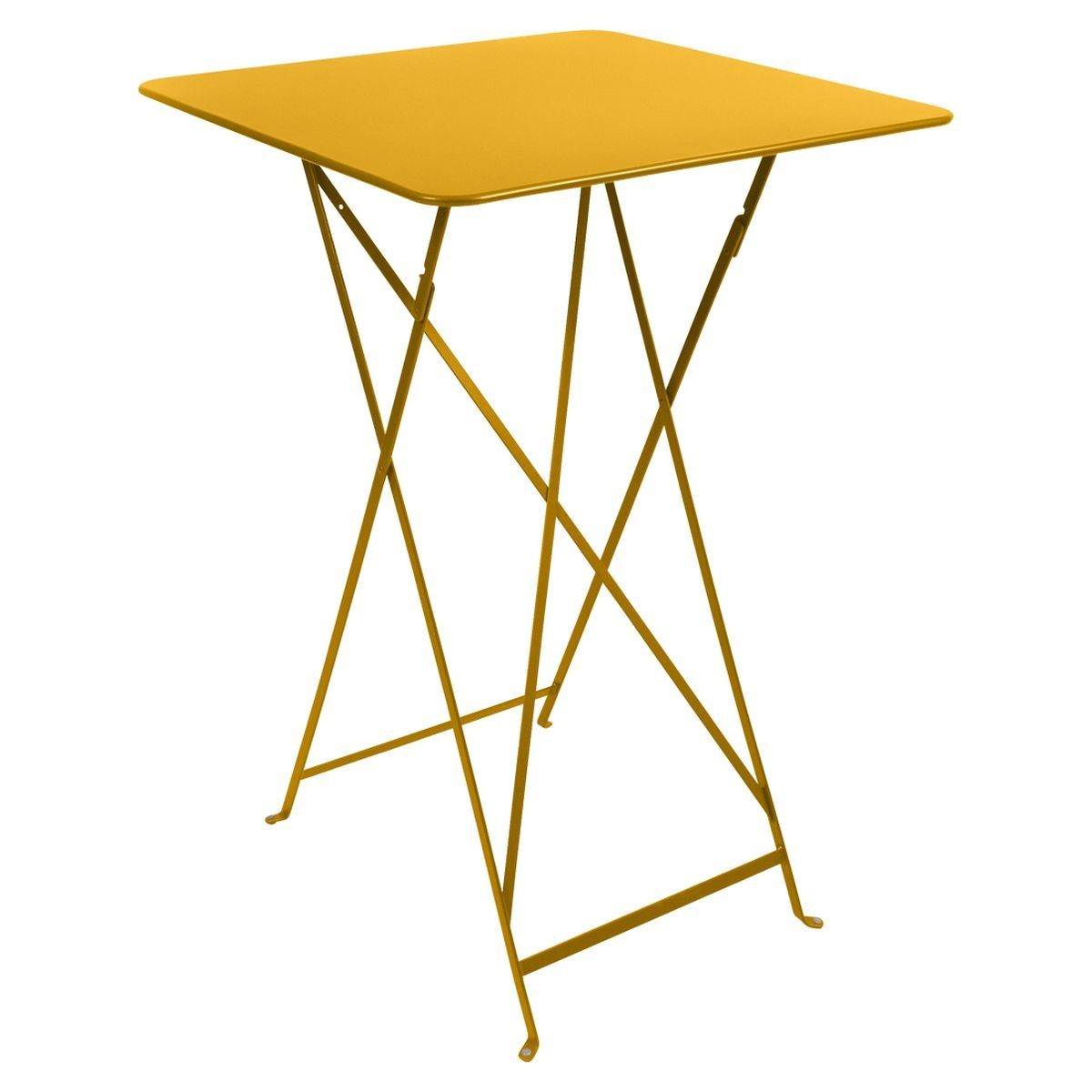 Fermob Bistro High Table 71 X 71Cm | Outdoor Furniture ... concernant Pralin Jardin