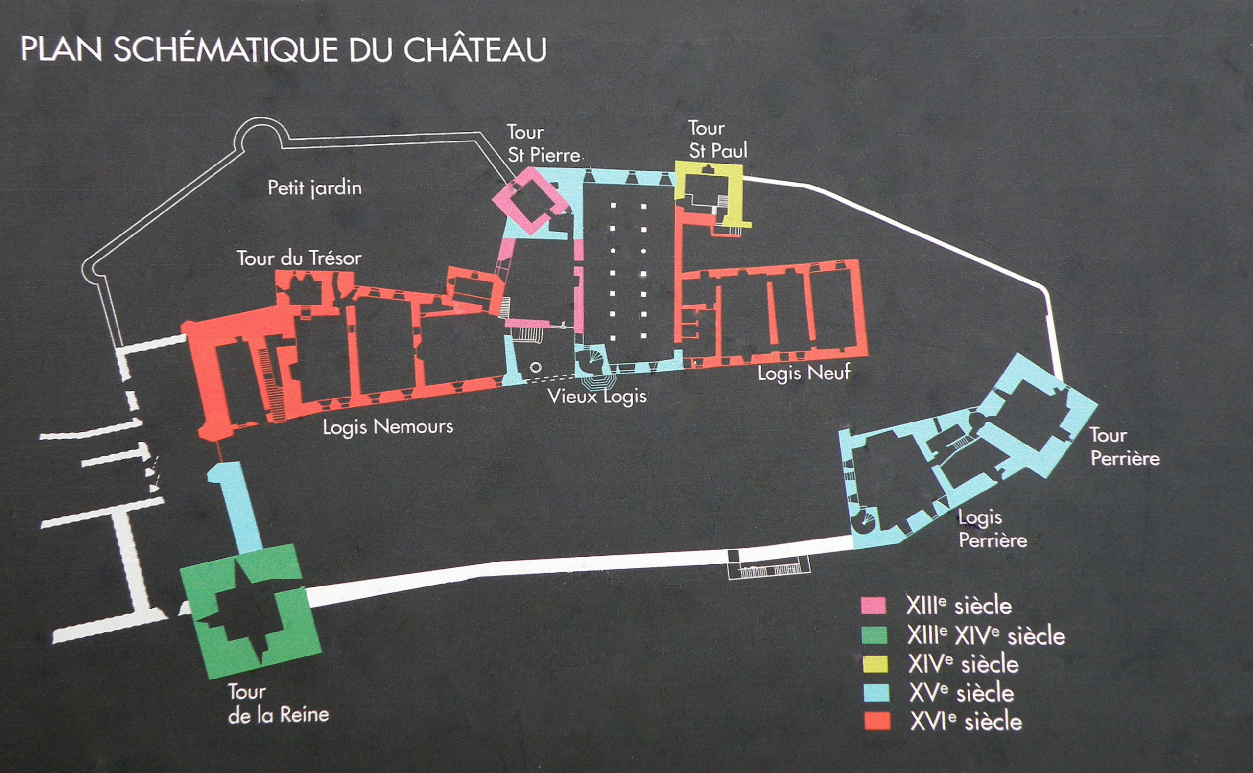 File:annecy Château 15Bis.jpg - Wikimedia Commons concernant Les Jardins Du Château Annecy