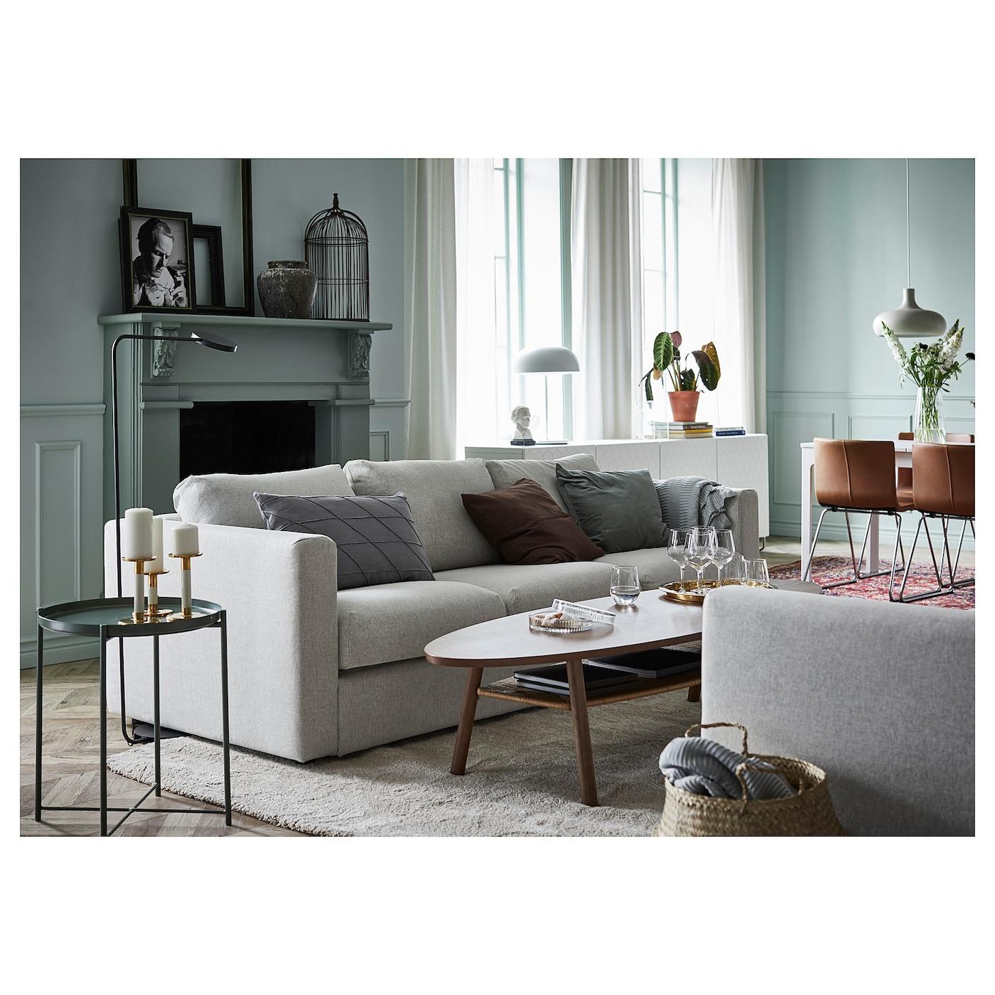 Gladom Table/plateau - Vert Foncé 45X53 Cm encequiconcerne Mobilier De Jardin Ikea