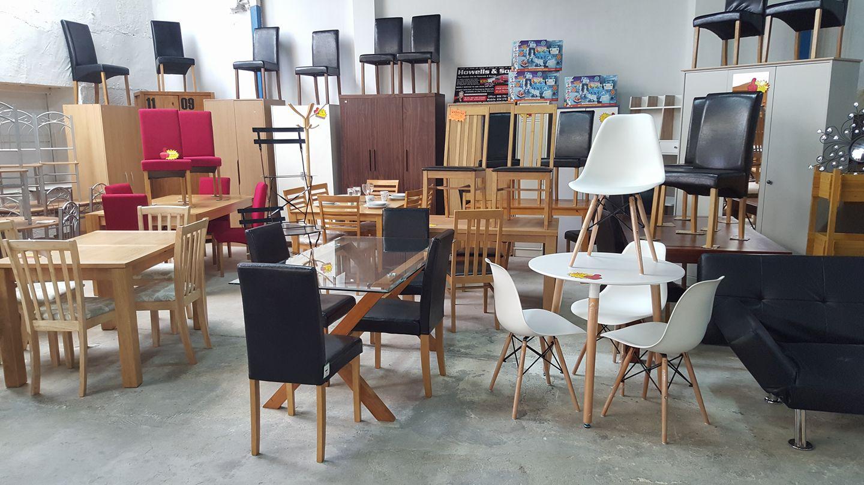 Grandes Reducciones De Precios En Global Outlet De Muebles ... concernant Salon De Jardin Discount