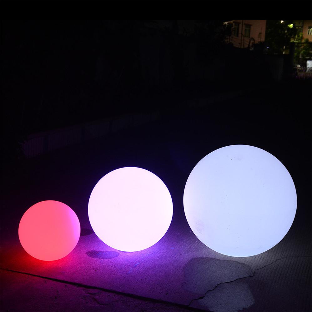 Grossiste Boule Lumineuse Piscine-Acheter Les Meilleurs ... pour Boule Lumineuse Jardin
