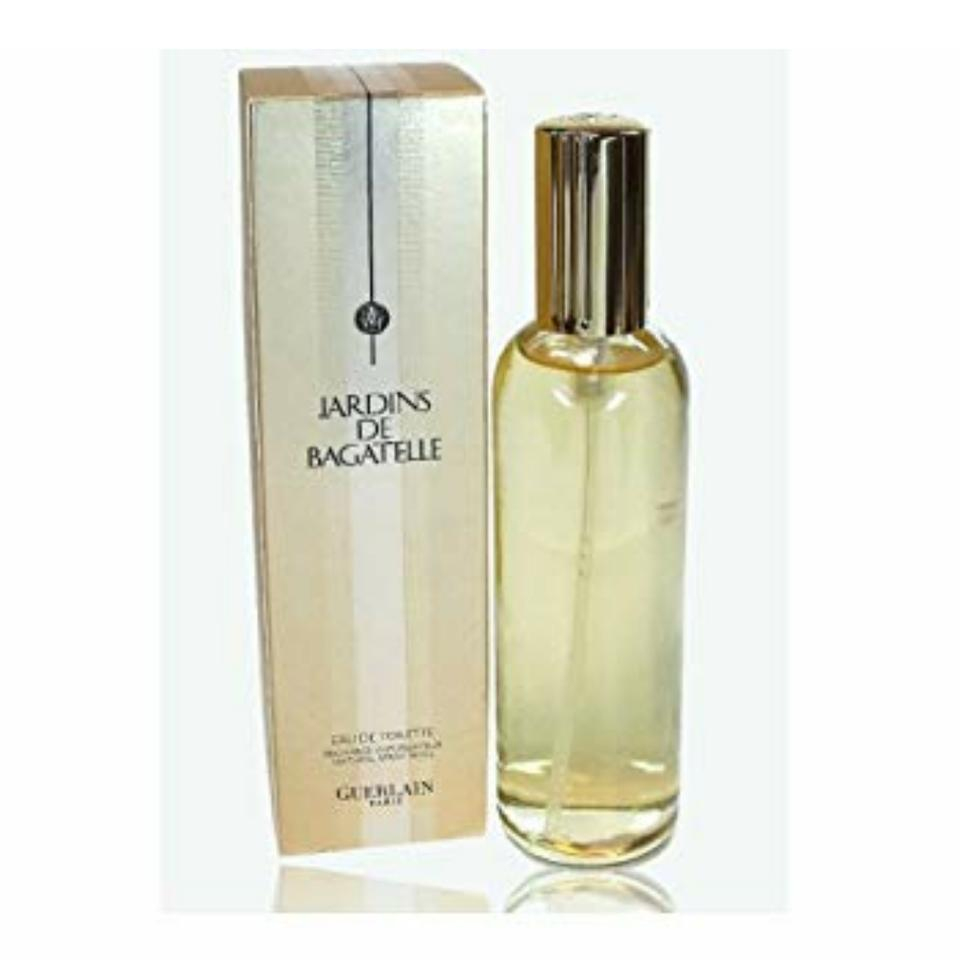 Guerlain Bagatelle Jardins De By For Women-Edt-3.1 Oz-93 Fragrance 26% Off  Retail à Jardin De Bagatelle Guerlain