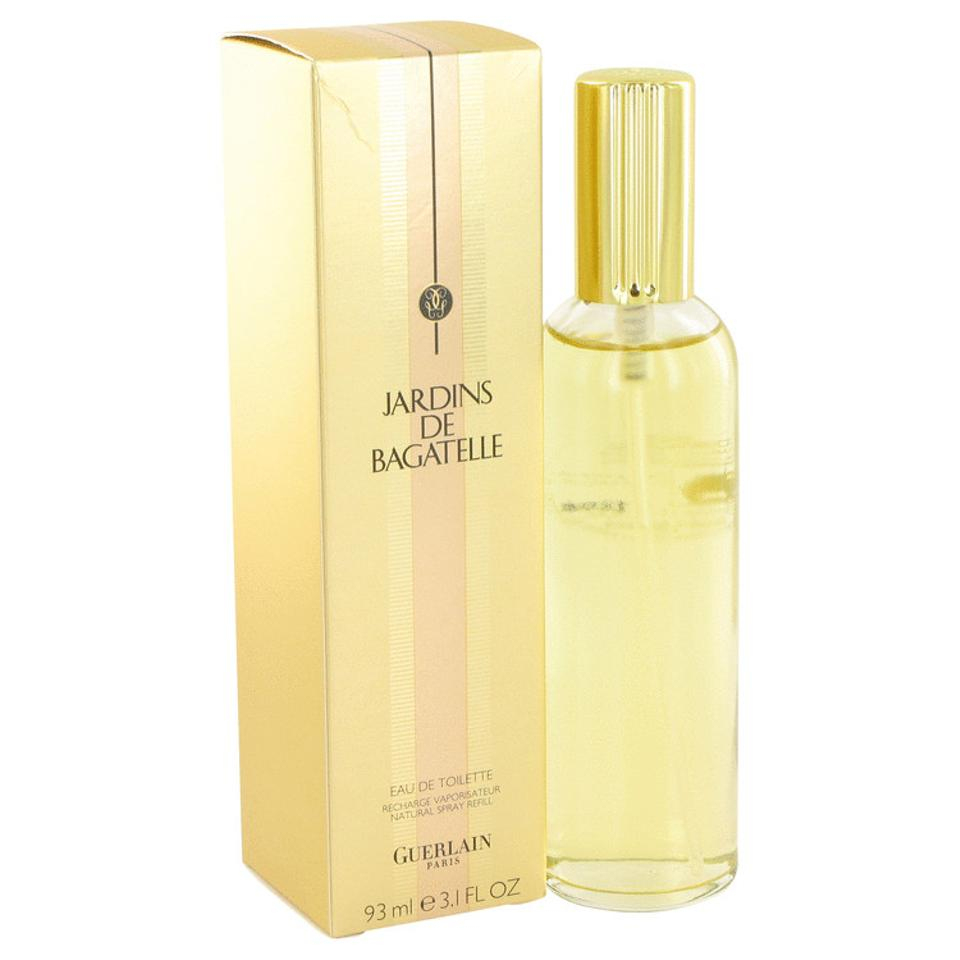 Guerlain Bagatelle Jardins De By Guerlain--Made In France Fragrance 20% Off  Retail concernant Jardin De Bagatelle Guerlain