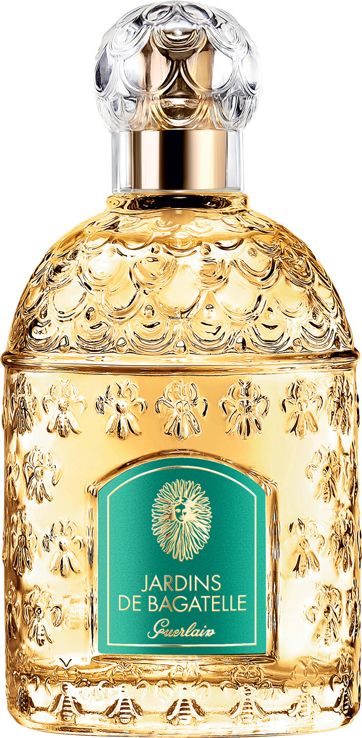 Guerlain Jardins De Bagatelle Eau De Parfum Spray 100Ml concernant Jardin De Bagatelle Guerlain