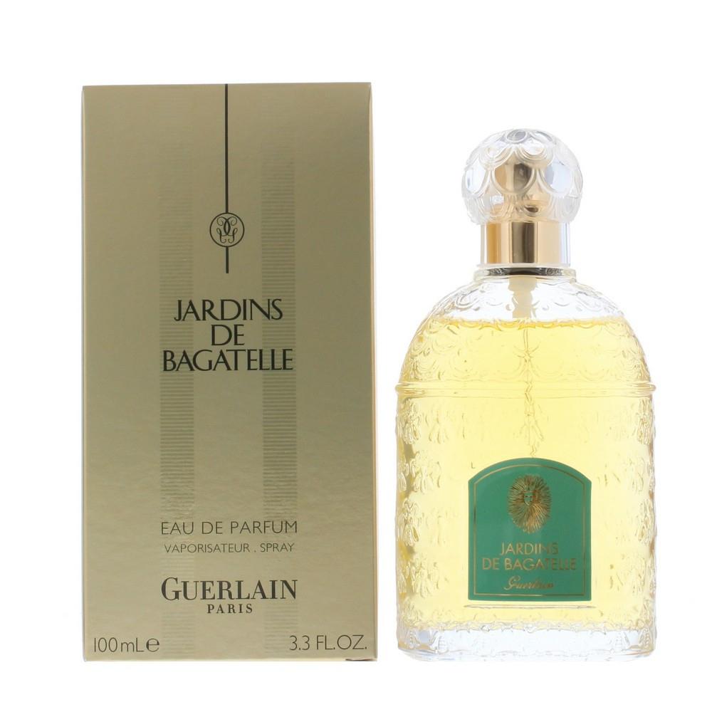 Guerlain Jardins De Bagatelle Edp 100Ml Spray pour Jardin De Bagatelle Guerlain