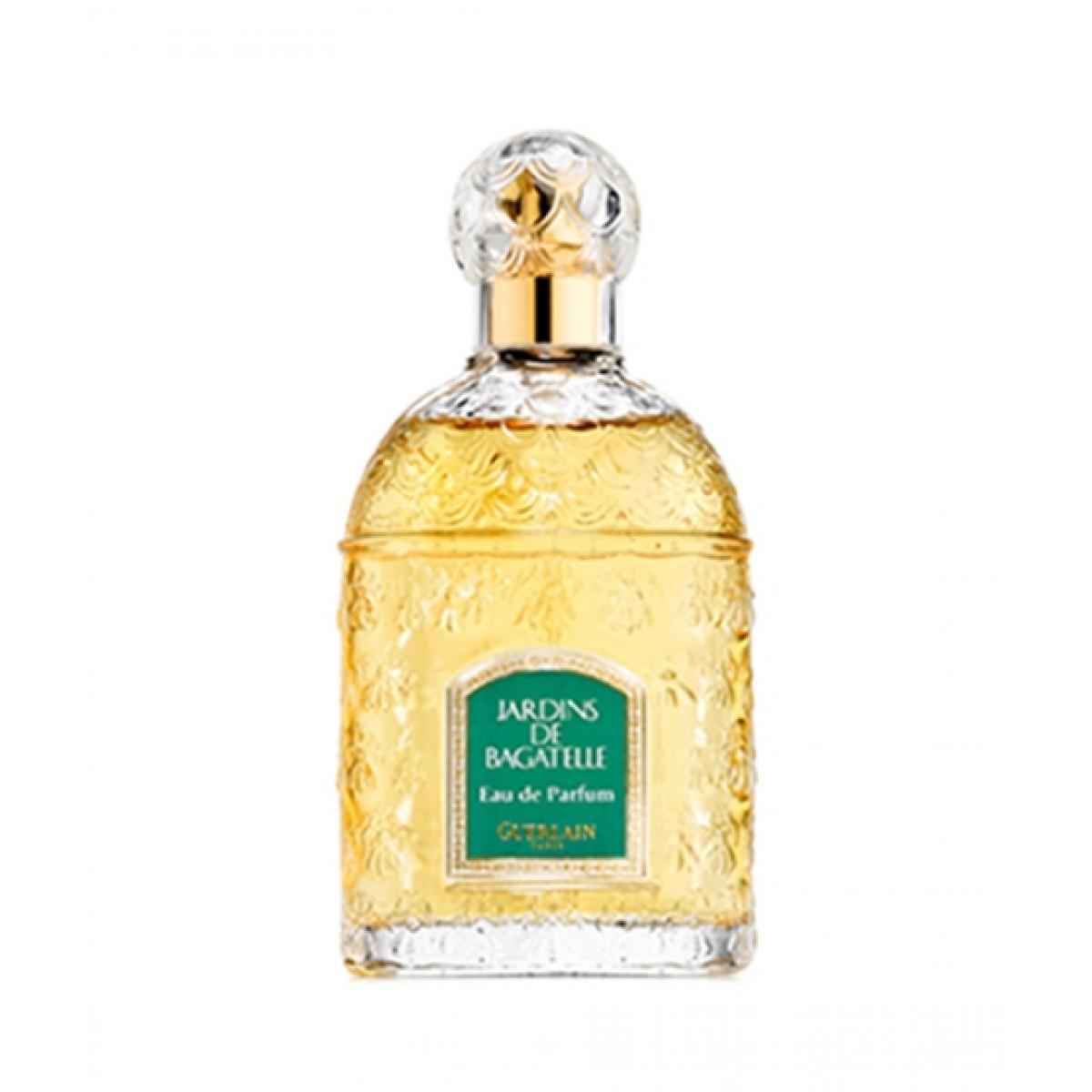Guerlain Jardins De Bagatelle Edp Perfume For Women 100Ml intérieur Jardin De Bagatelle Guerlain