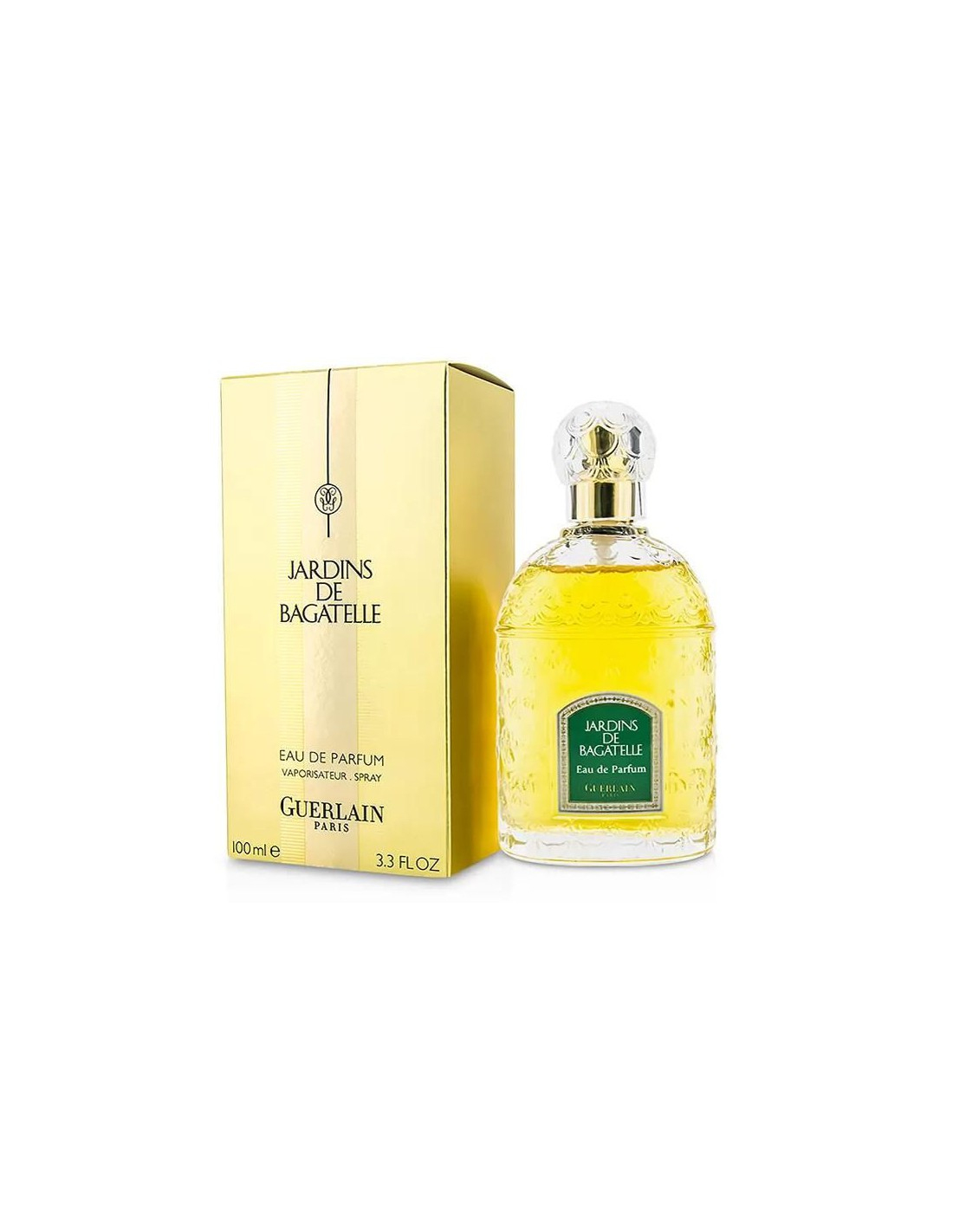 Guerlain Jardins De Bagatelle For Women - Eau De Parfum Spray, 100 Ml dedans Jardin De Bagatelle Guerlain
