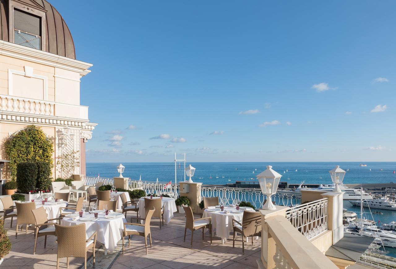 Hotel Hermitage Monte-Carlo Monte Carlo <| serapportantà Salon De Jardin Monaco