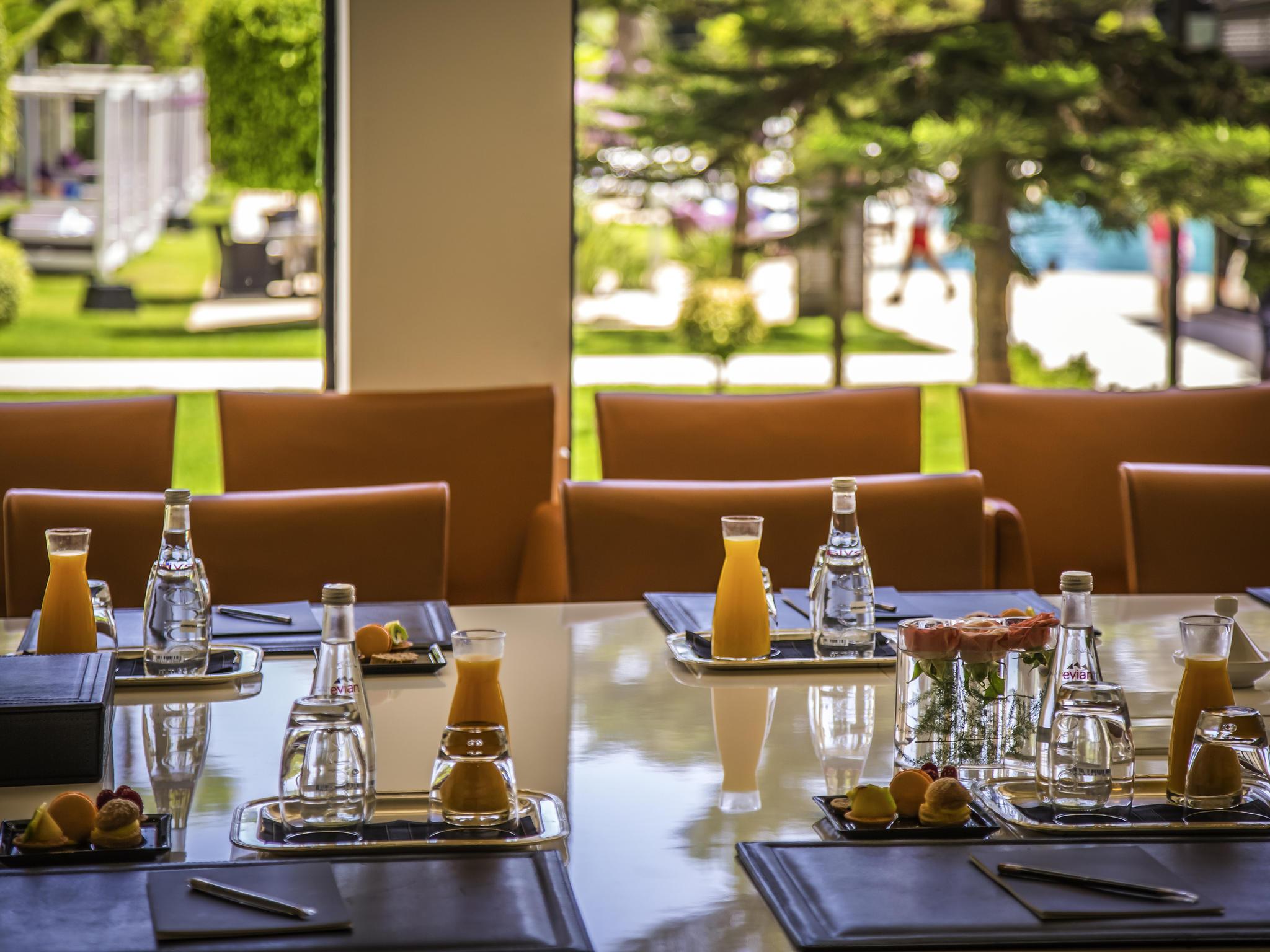 Hotel In Rabat - Sofitel Rabat Jardin Des Roses - All dedans Salon De Jardin D Occasion
