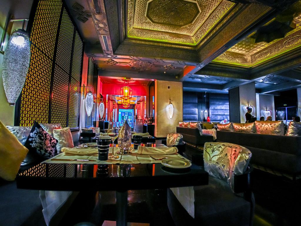 Hotel In Rabat - Sofitel Rabat Jardin Des Roses - All dedans Super U Salon De Jardin