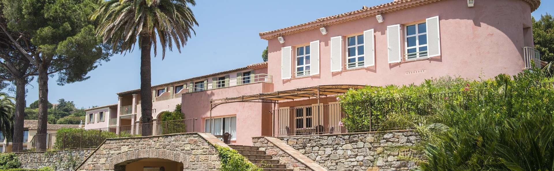 Hôtel Les Jardins De Sainte-Maxime 3* - Sainte-Maxime, France intérieur Hotel Les Jardins De Sainte Maxime