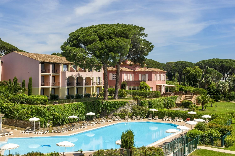 Hôtel Les Jardins De Sainte-Maxime avec Hotel Les Jardins De Sainte Maxime