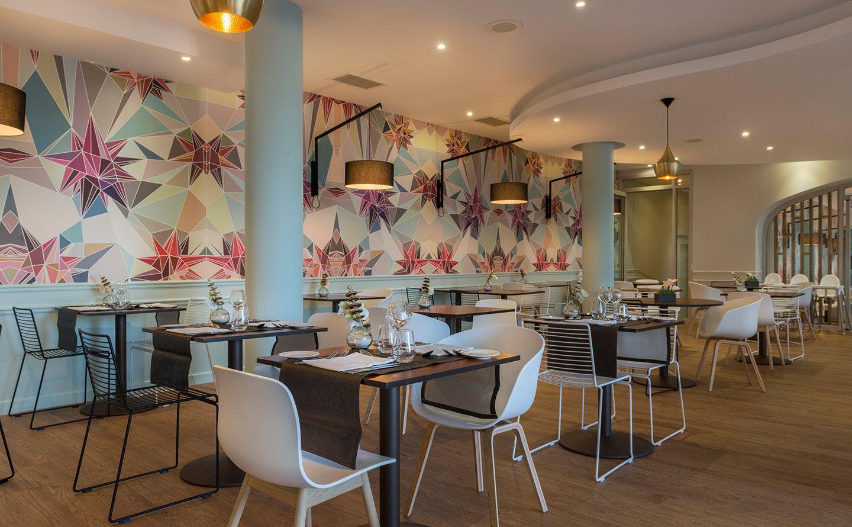 Hôtel Les Jardins De Sainte-Maxime | Hôtel - Restaurant ... serapportantà Hotel Les Jardins De Sainte Maxime