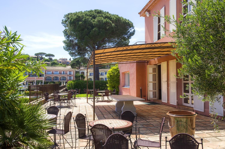 Hôtel Les Jardins De Sainte-Maxime intérieur Hotel Les Jardins De Sainte Maxime