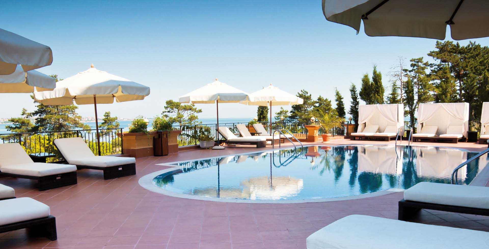 Hôtel Les Jardins De Sainte-Maxime pour Hotel Les Jardins De Sainte Maxime