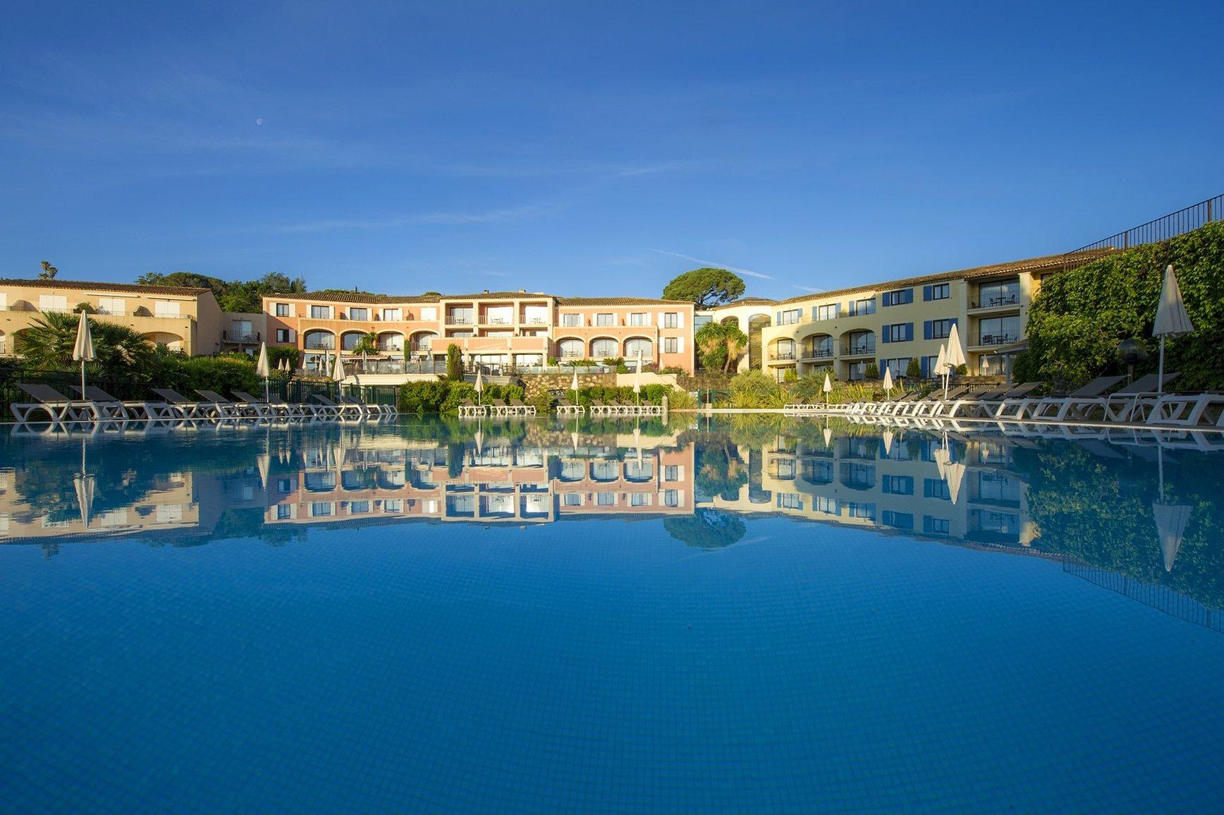 Hotel Les Jardins De Sainte-Maxime- Sainte Maxime, France ... à Hotel Les Jardins De Sainte Maxime