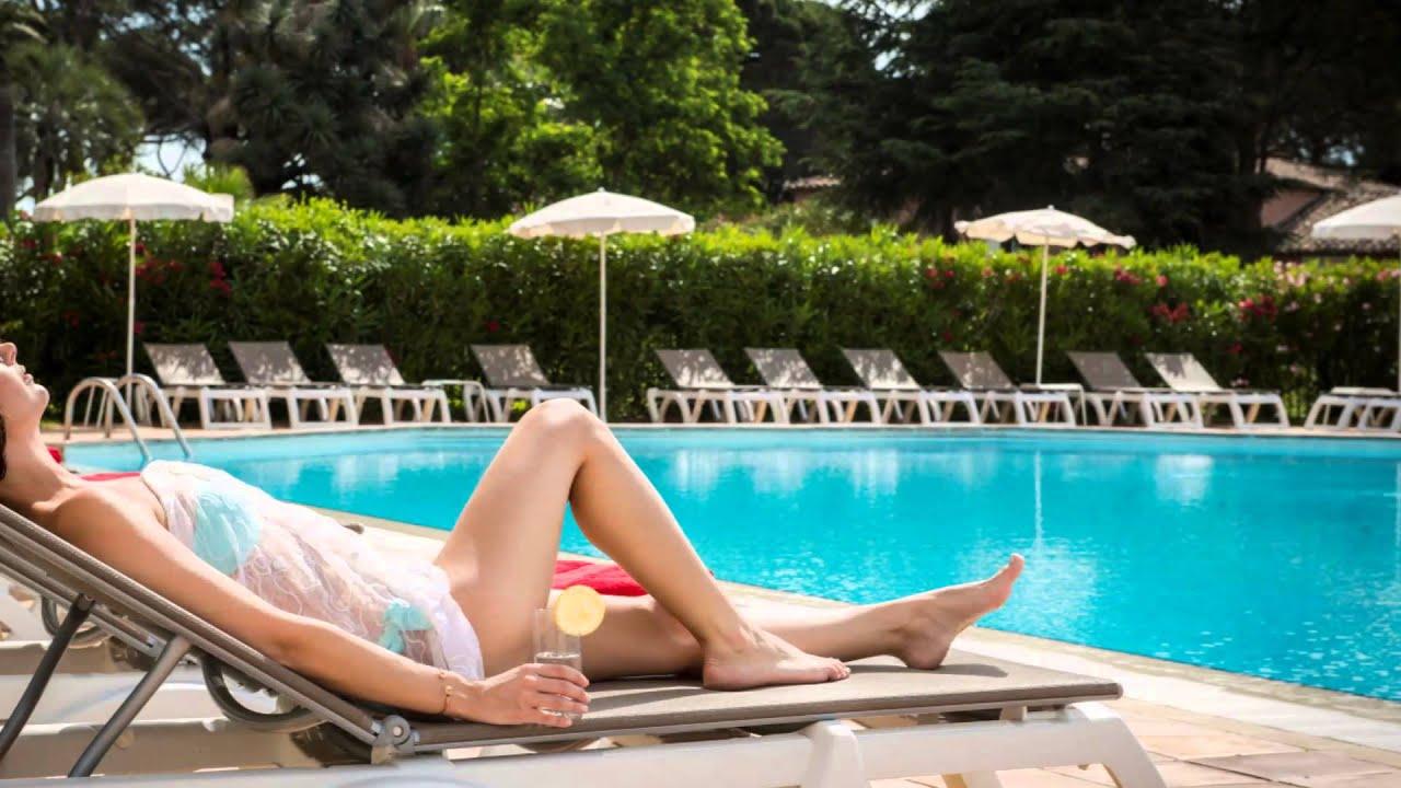 Hôtel Les Jardins De Ste-Maxime Bienvenue concernant Hotel Les Jardins De Sainte Maxime