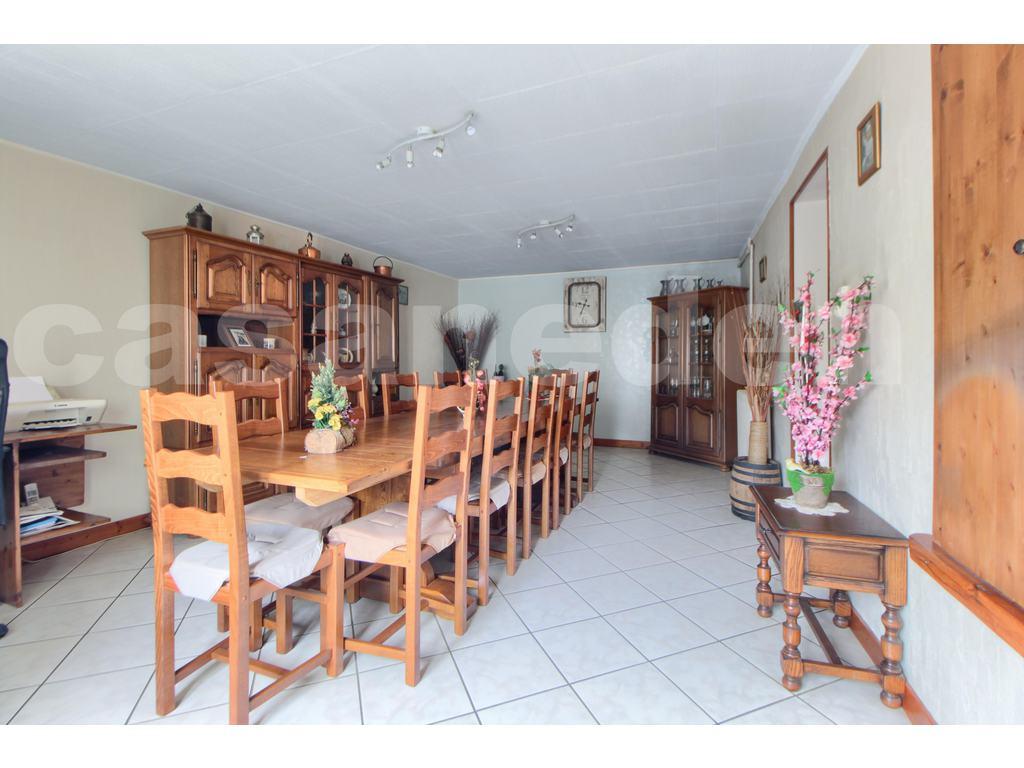 House 4 Rooms For Sale In Jarny (France) - Ref. 12Evl ... tout Salon De Jardin Cora
