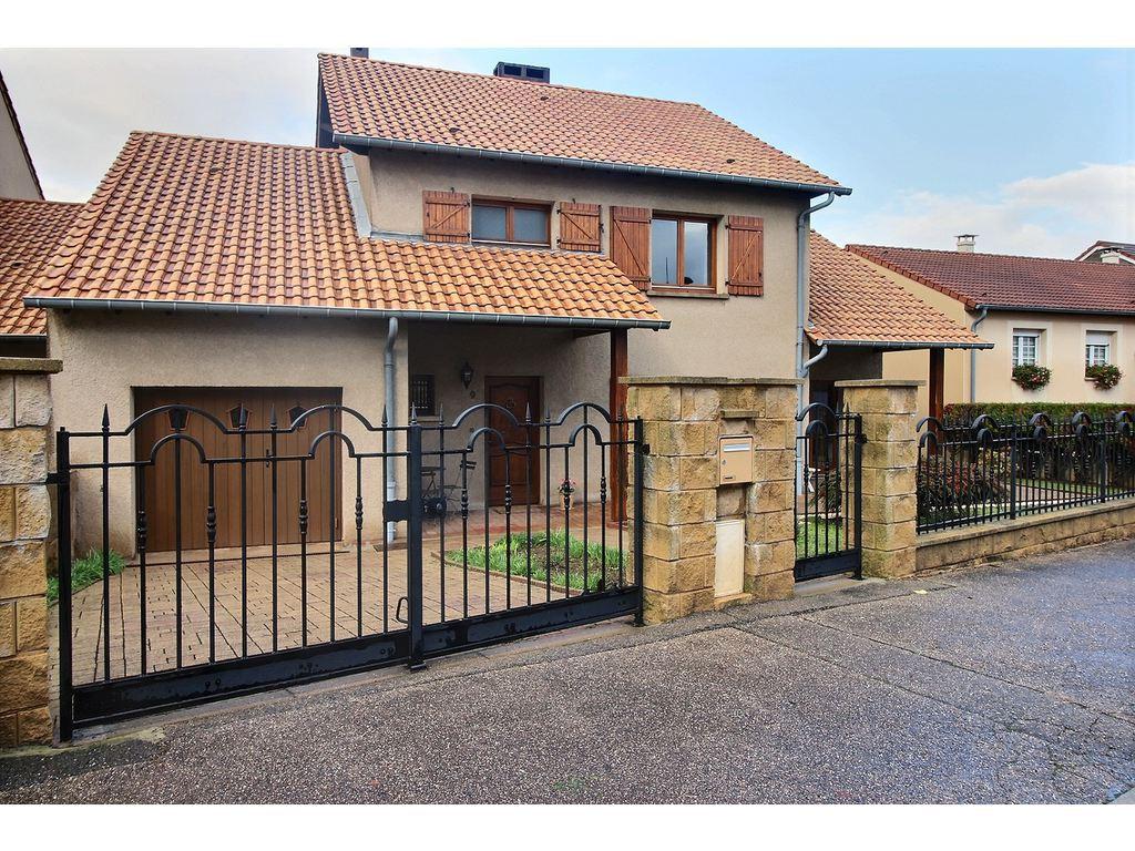 House 4 Rooms For Sale In Rombas (France) - Ref. 12I2W ... tout Cabane De Jardin Pvc