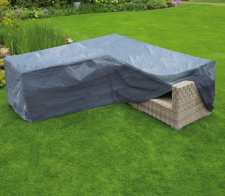 Housse De Protection Pour Canapé D'angle De Jardin tout Canapé D Angle De Jardin