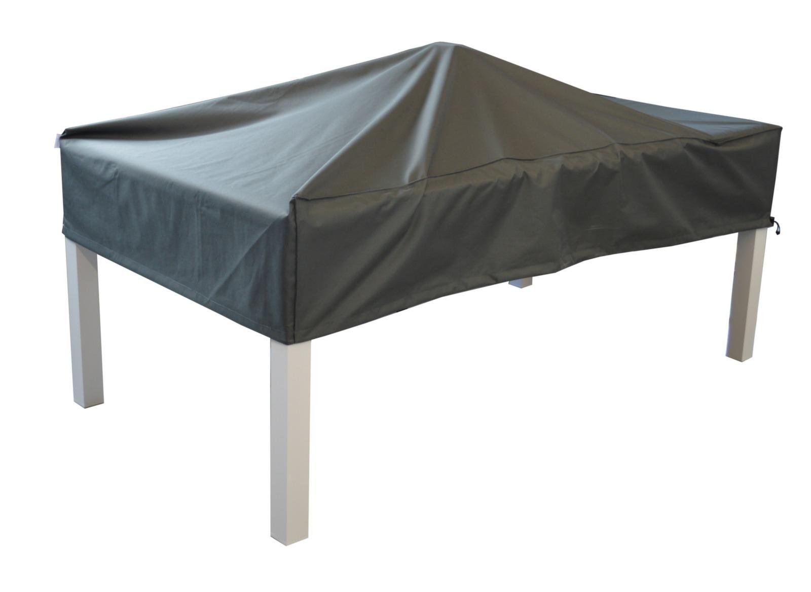 Housse De Protection Pour Tables concernant Bache Table Jardin
