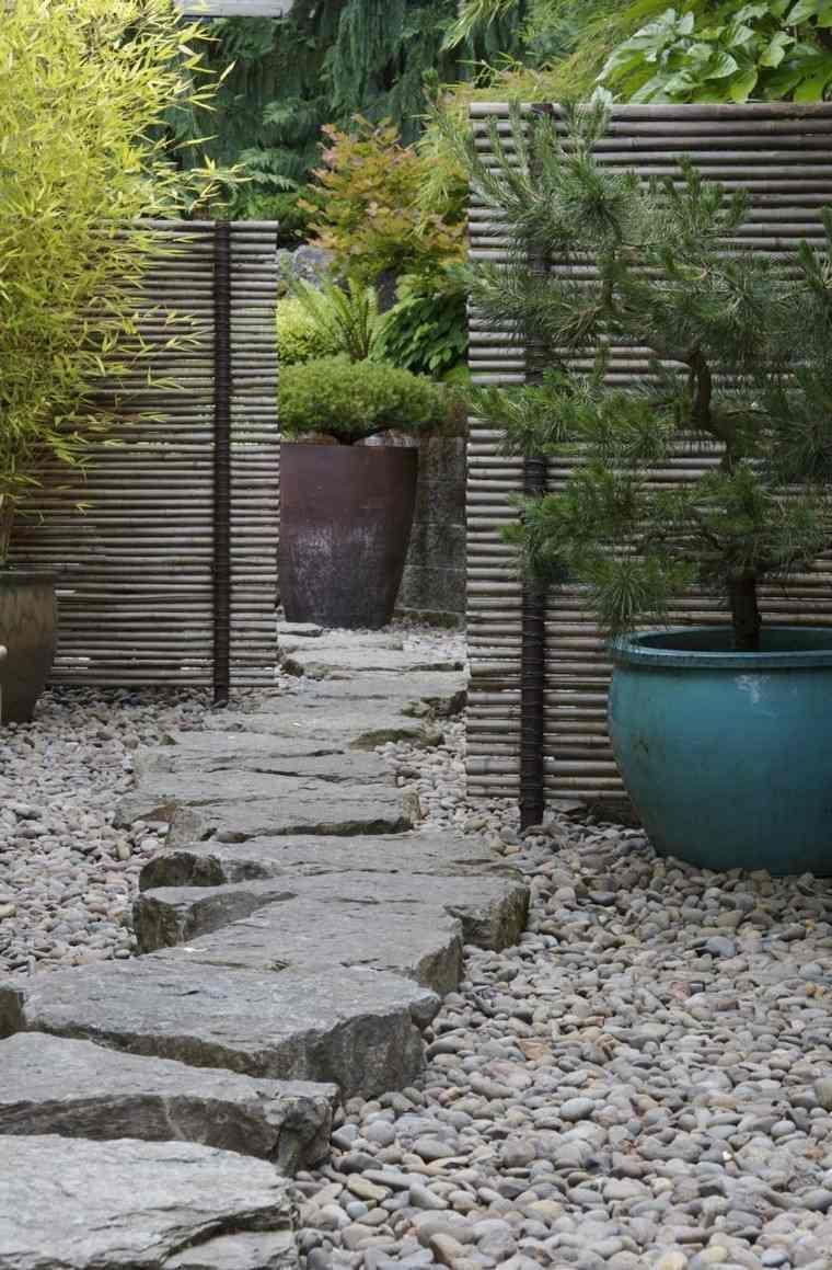 Idée Allée De Jardin Avec Pierres (Avec Images) | Jardins ... destiné Grosse Pierre Decoration Jardin