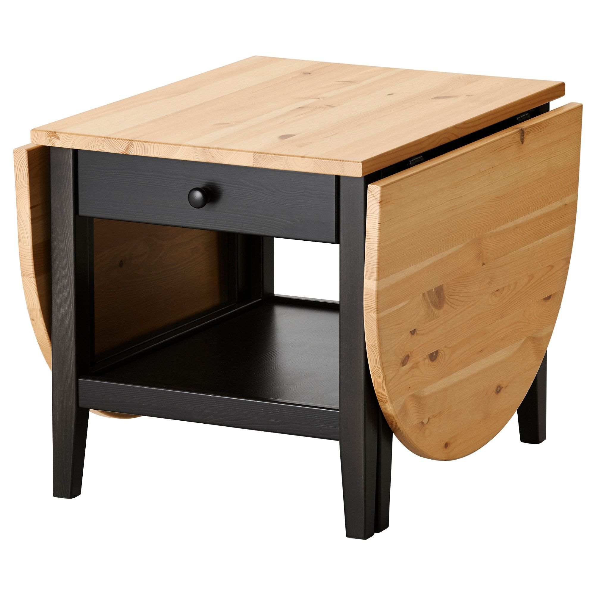 Ikea Arkelstorp Black Coffee Table | Ikea Coffee Table ... pour Table Basse De Jardin Ikea