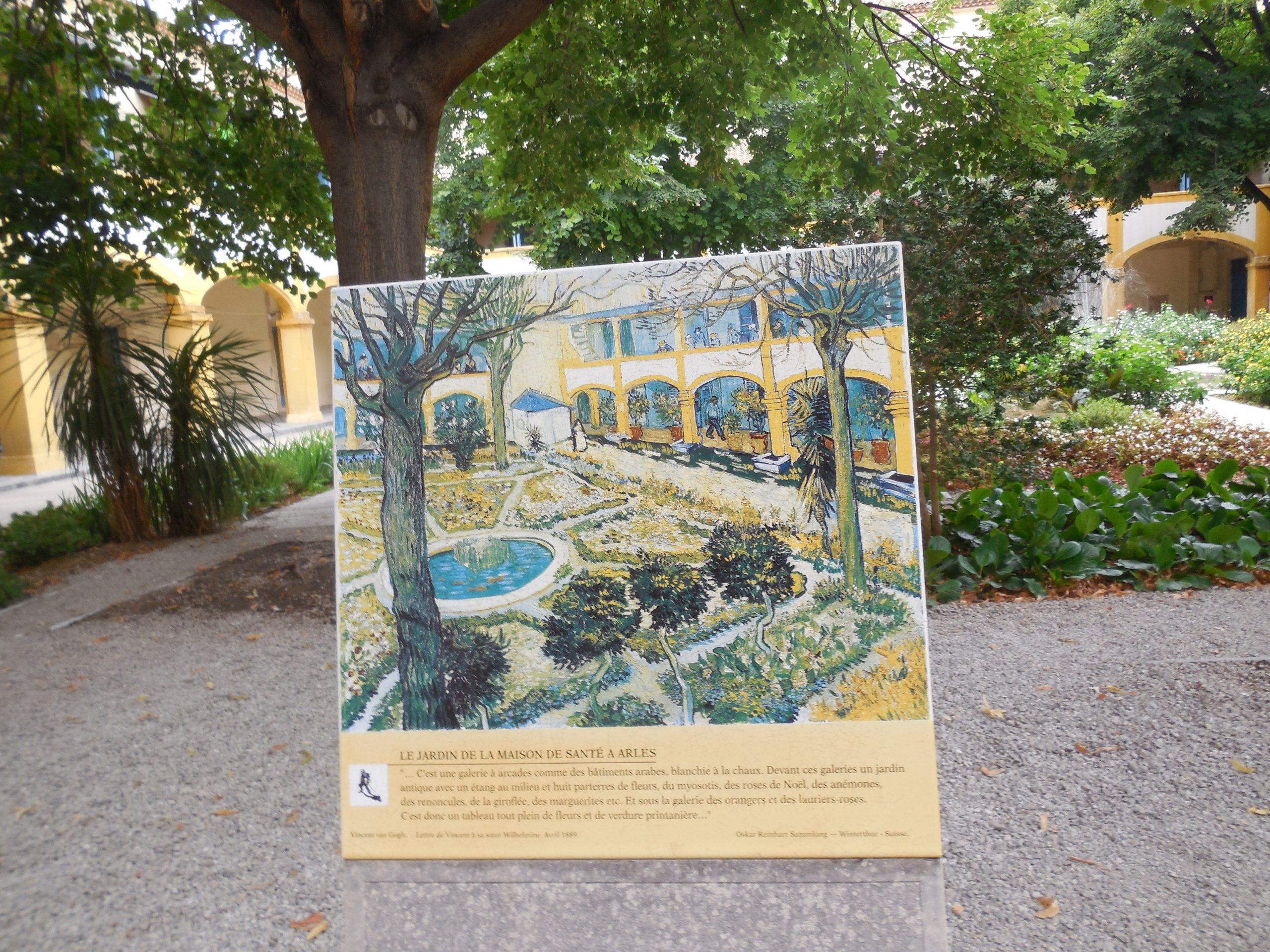 In And Around France – Ramnik Parekh à Chaux Jardin