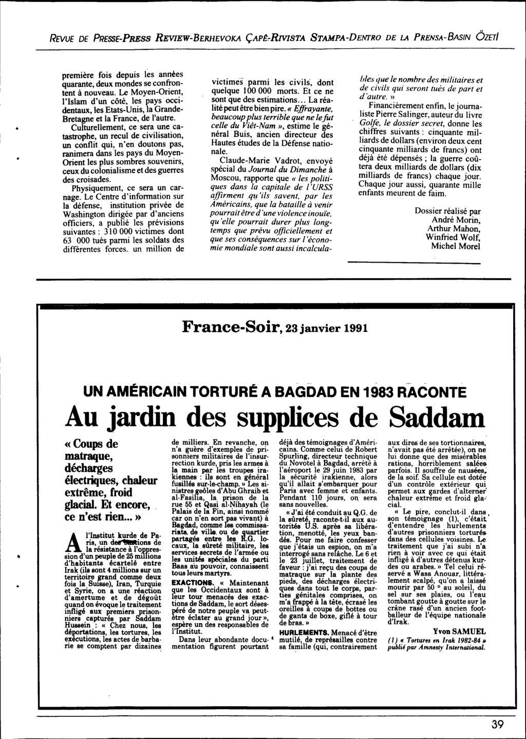 Institut Urd De Paris. Bulletin De Liaison Et D'rmation ... avec Serre De Jardin D Occasion