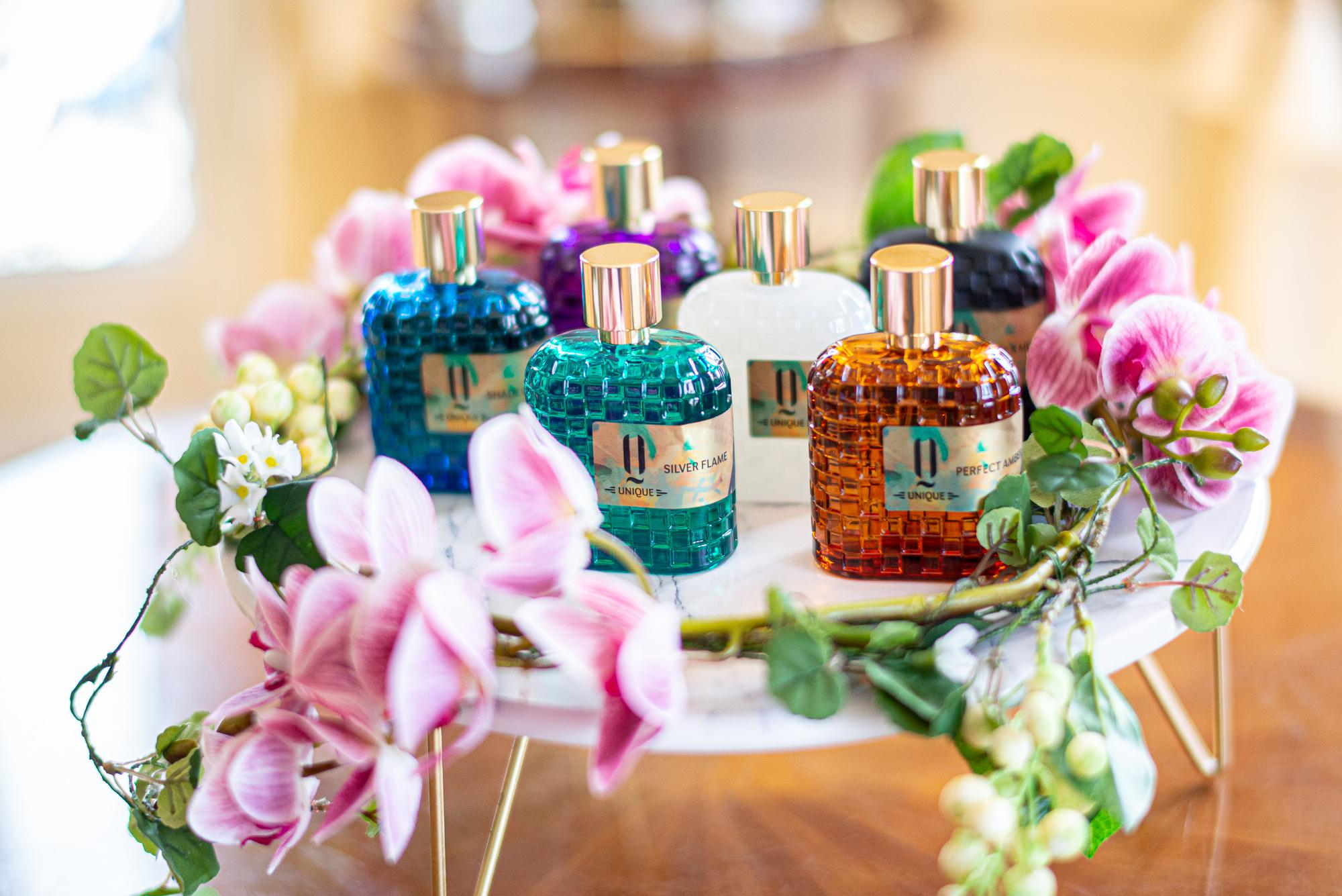 Jardin De Parfums: Unique Collection ~ Columns concernant Malle De Jardin