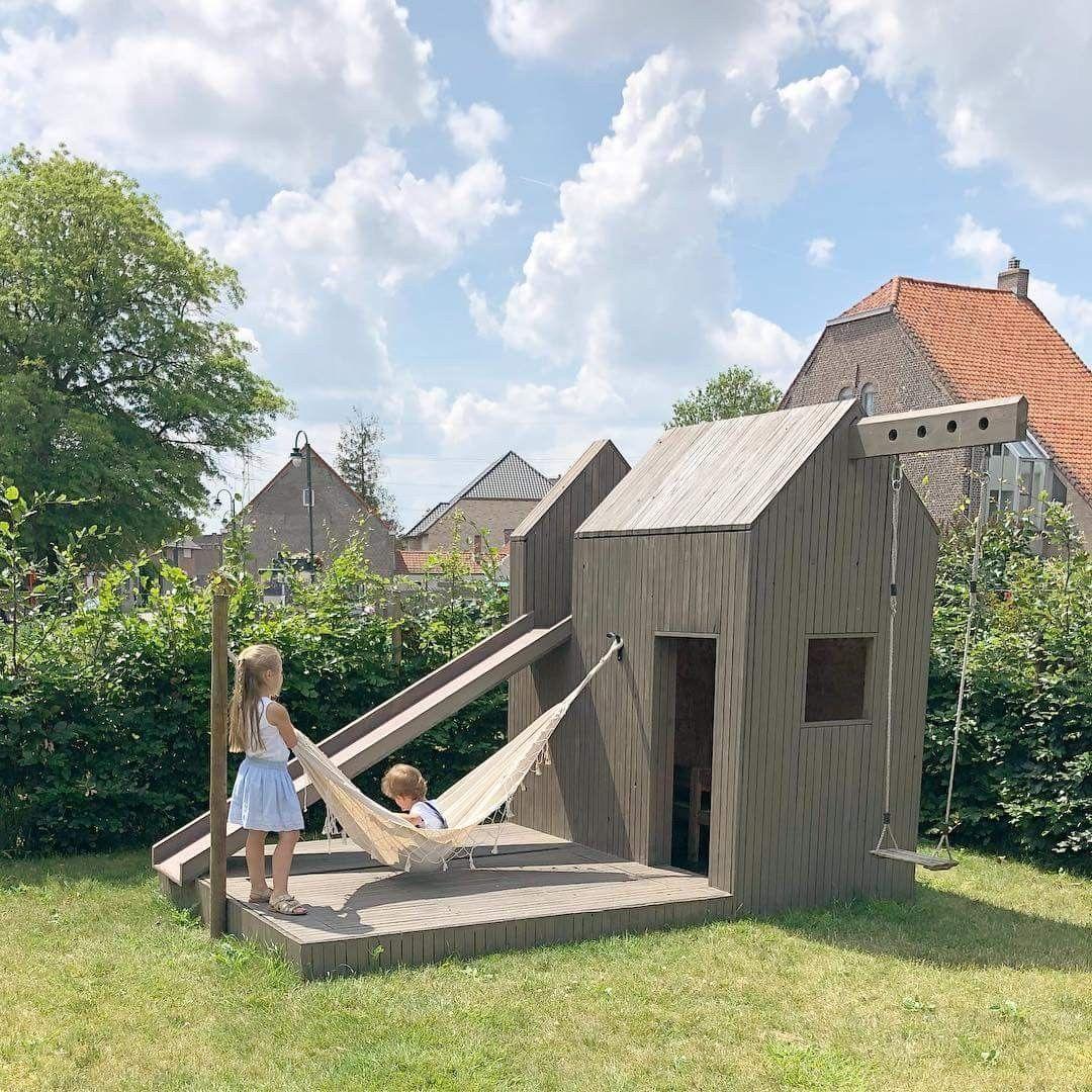 Jardin Jouets Et Maison De Jeux Design | Amenagement Jardin ... pour Maison Jardin Jouet