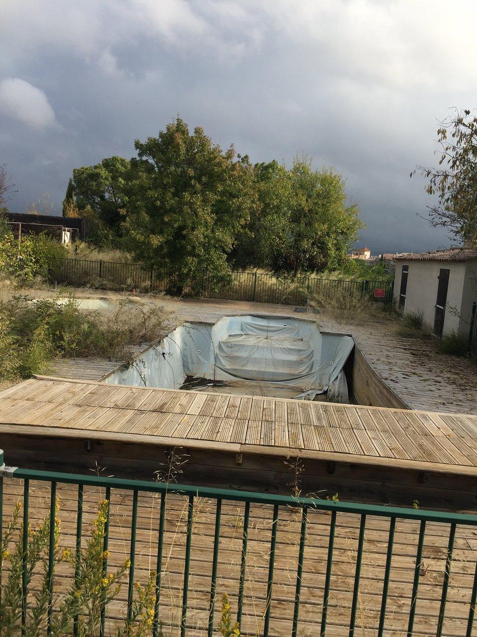 Jardins De Saint-Benoit Pool Pictures & Reviews - Tripadvisor destiné Les Jardins De St Benoit