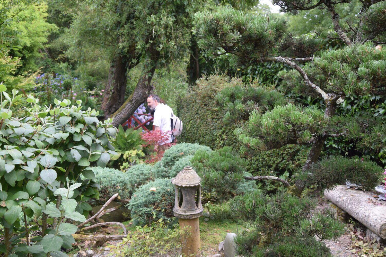 La Chaux | Visite Du Jardin Des Sources Organisée Le 15 Juillet serapportantà Chaux Jardin