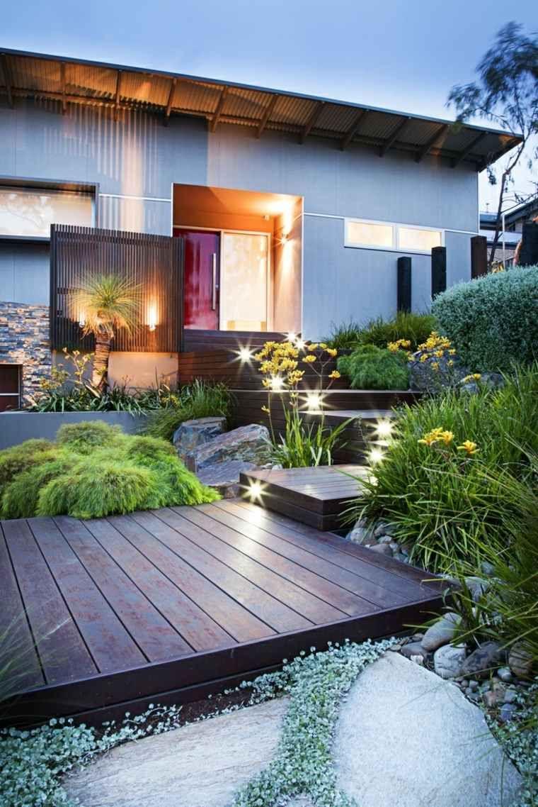 La Déco Jardin Zen Est Basée Sur Des Principes Influencés ... à Déco De Jardin Zen