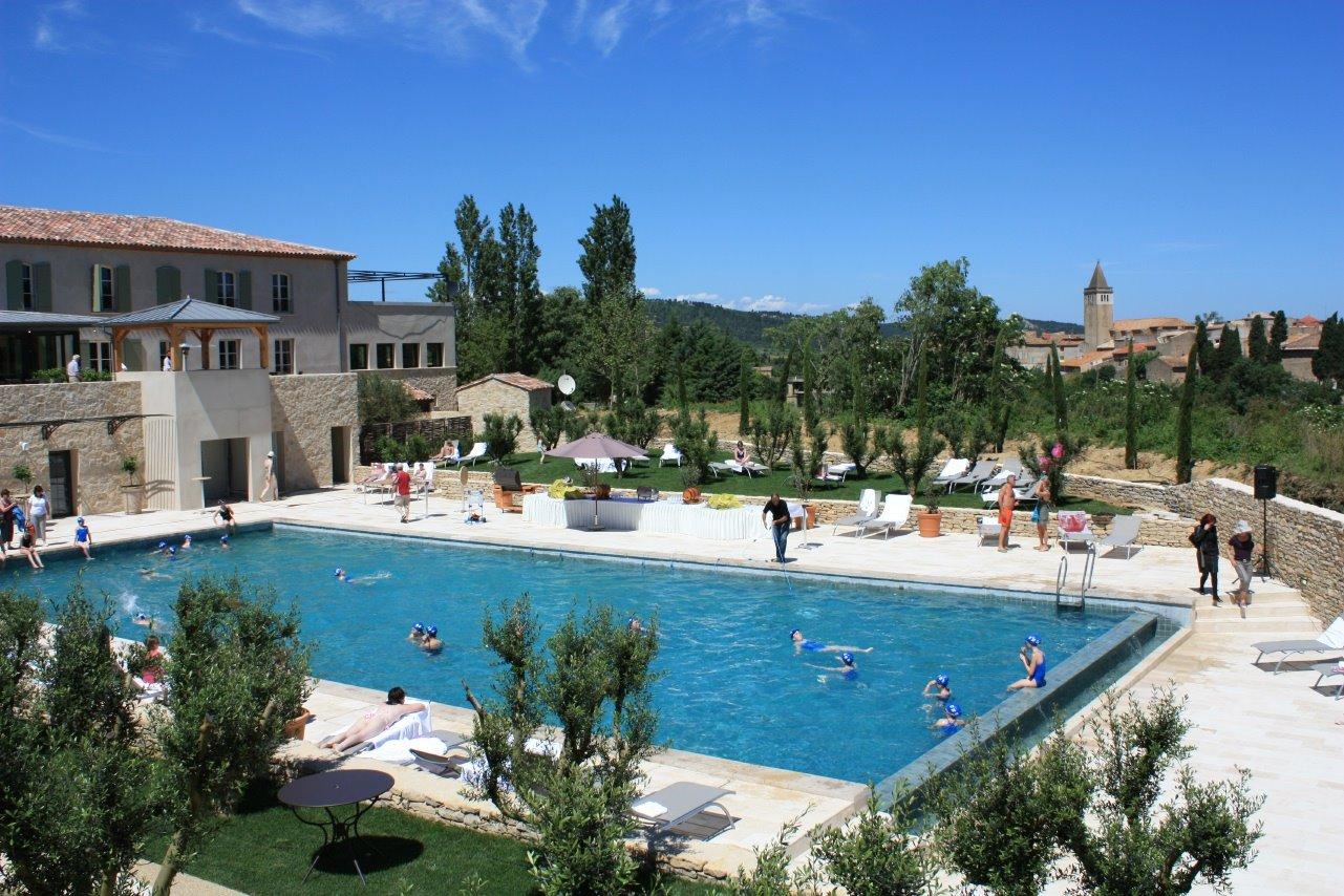 Languedoc Property Finders: Les Jardins De Saint Benoit ... concernant Les Jardins De St Benoit
