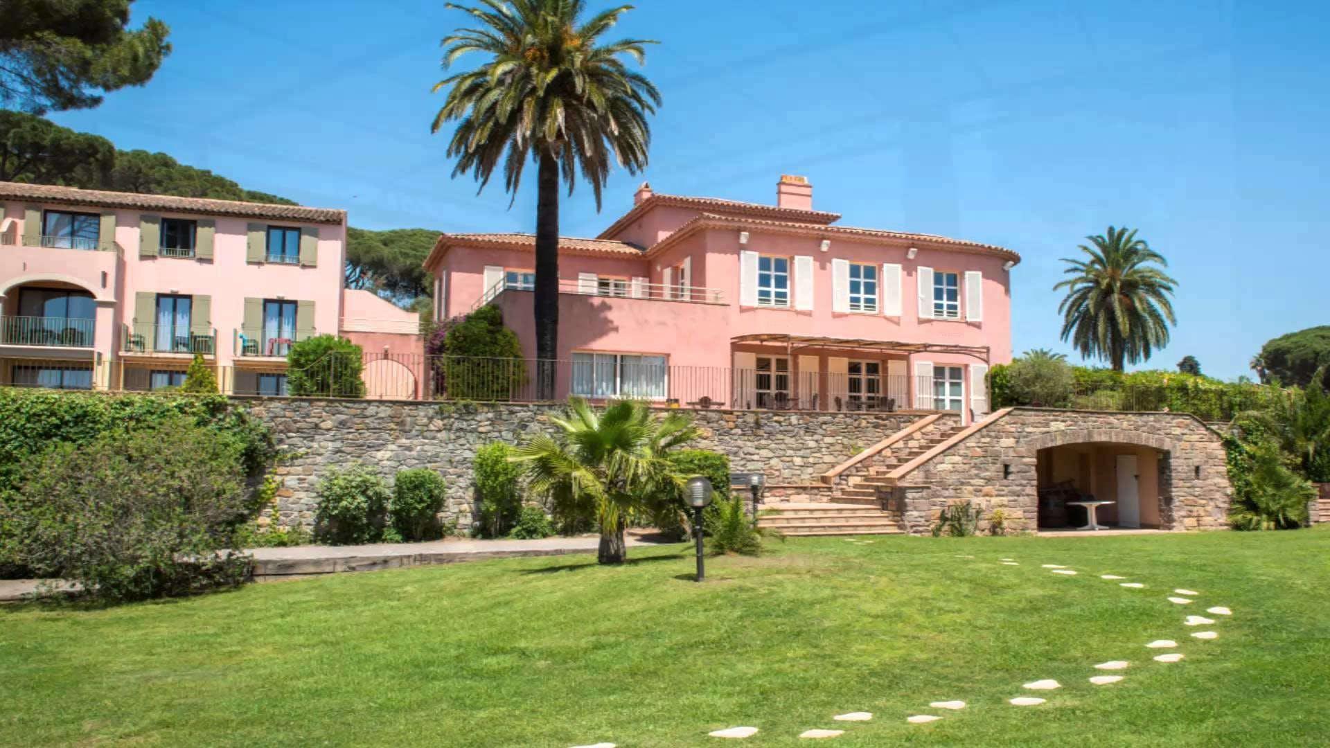Last Minute Hotel Deals In Sainte Maxime - Hoteltonight serapportantà Hotel Les Jardins De Sainte Maxime