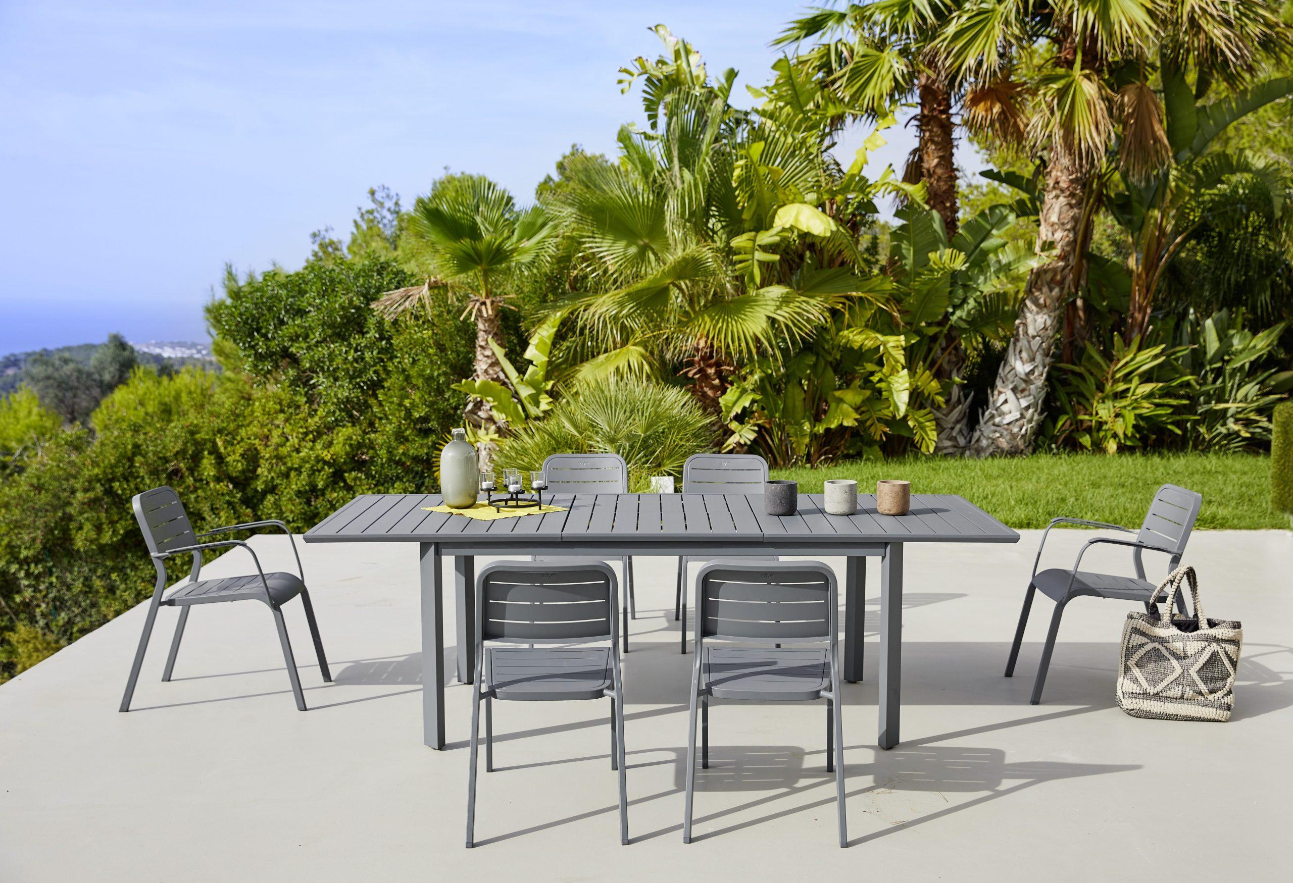 Les 157 Meilleures Images De Ambiances Jardin / Terrasse ... dedans Transat Jardin Carrefour