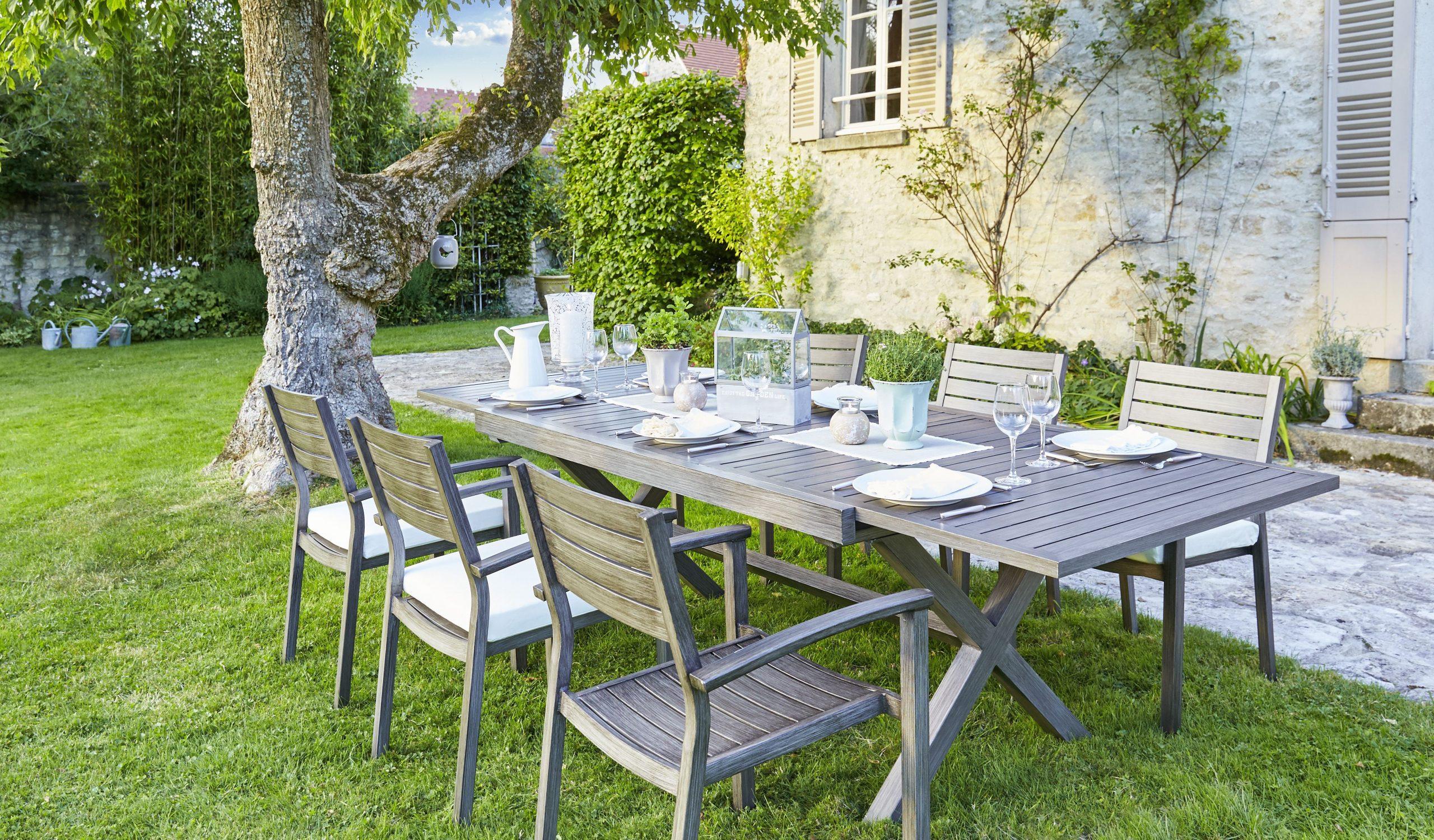 Les 157 Meilleures Images De Ambiances Jardin / Terrasse ... destiné Transat Jardin Carrefour