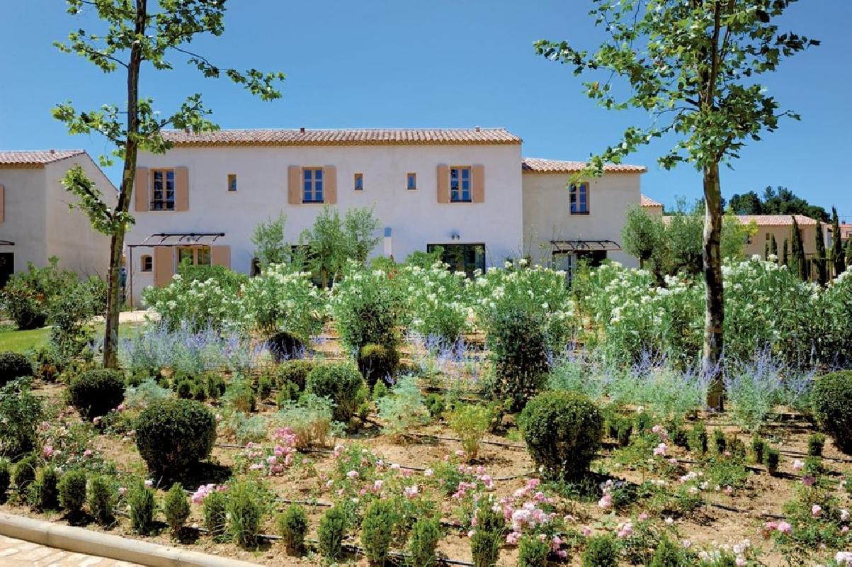 Les Jardins De Saint-Benoît **** ,france , Roussillon intérieur Les Jardins De St Benoit