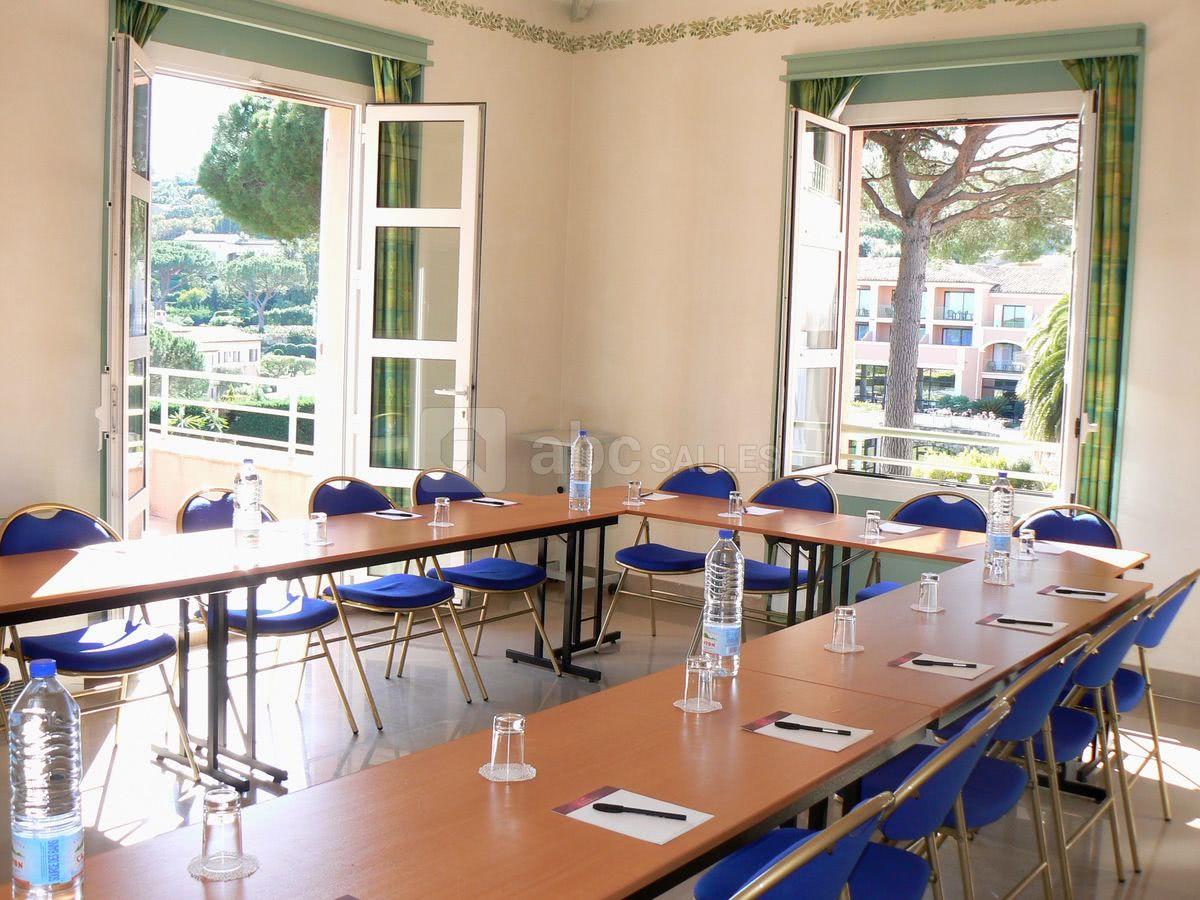 Les Jardins De Sainte-Maxime - Abc Salles avec Hotel Les Jardins De Sainte Maxime