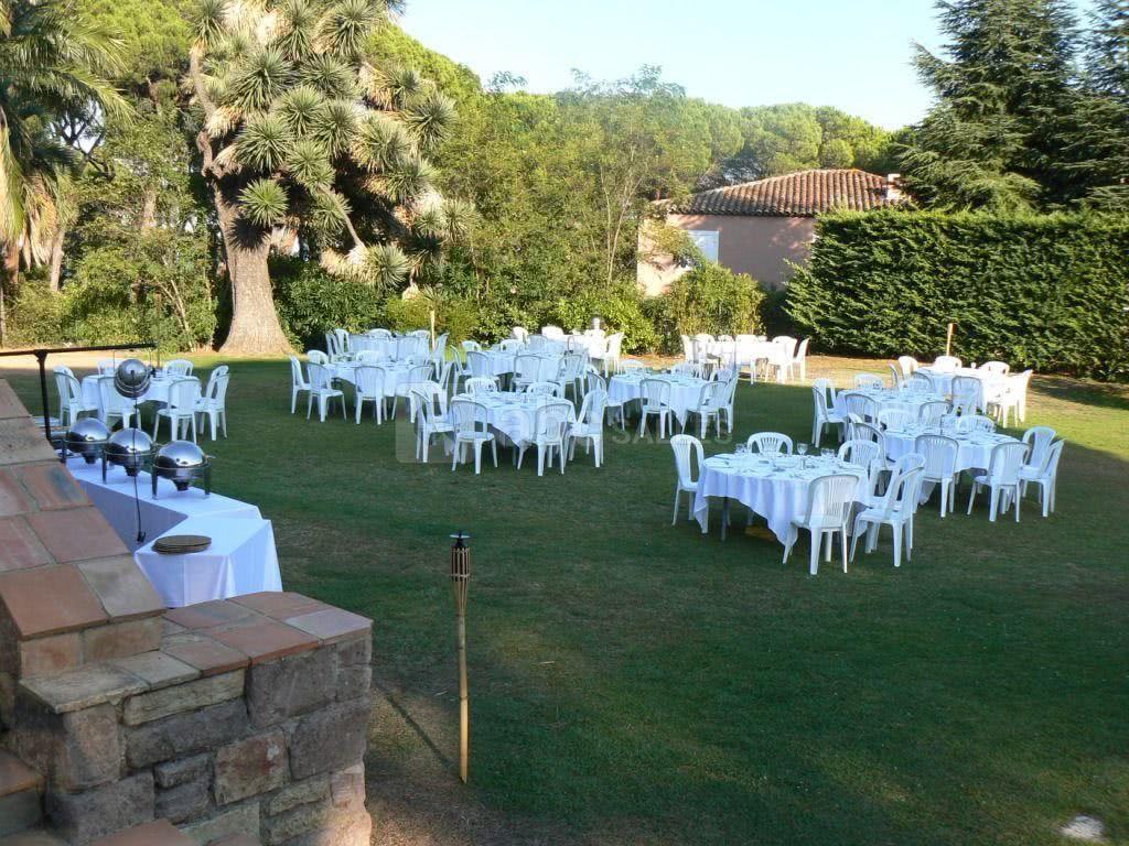 Les Jardins De Sainte-Maxime - Abc Salles encequiconcerne Hotel Les Jardins De Sainte Maxime