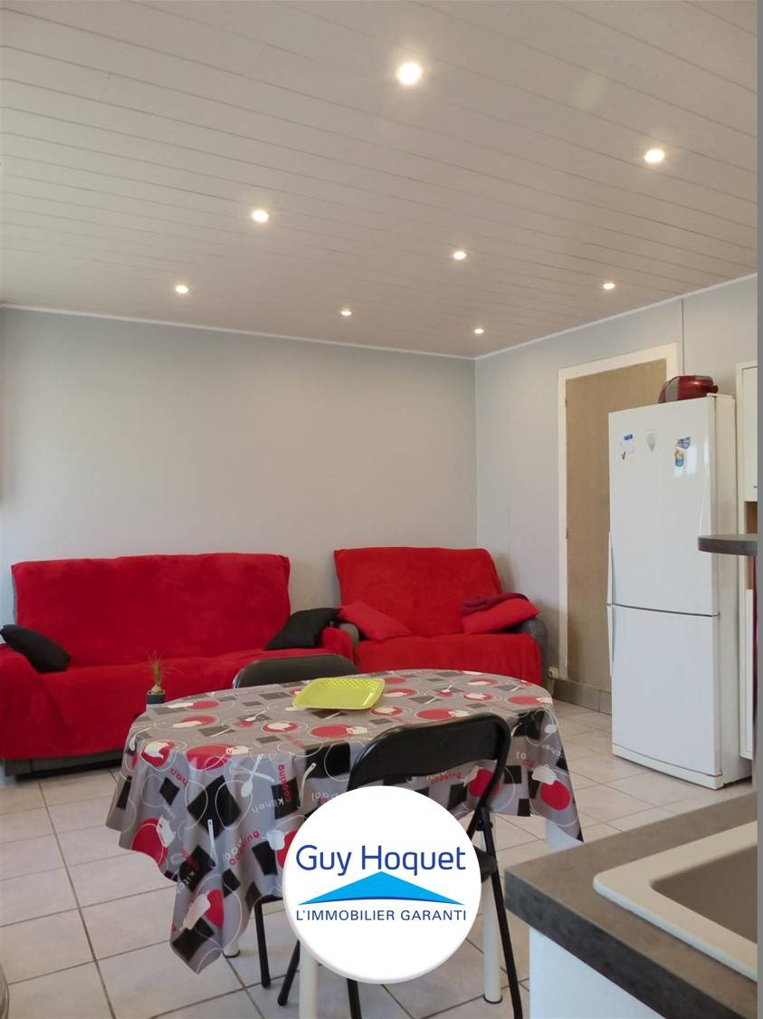 Location Appartement T2 Proche Toutes Commodités Faverge De ... à Salon De Jardin Lumineux