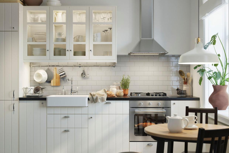 Location De Meubles Ikea : Et Si Vous Louiez Votre Cuisine ? pour Ikea Mobilier De Jardin