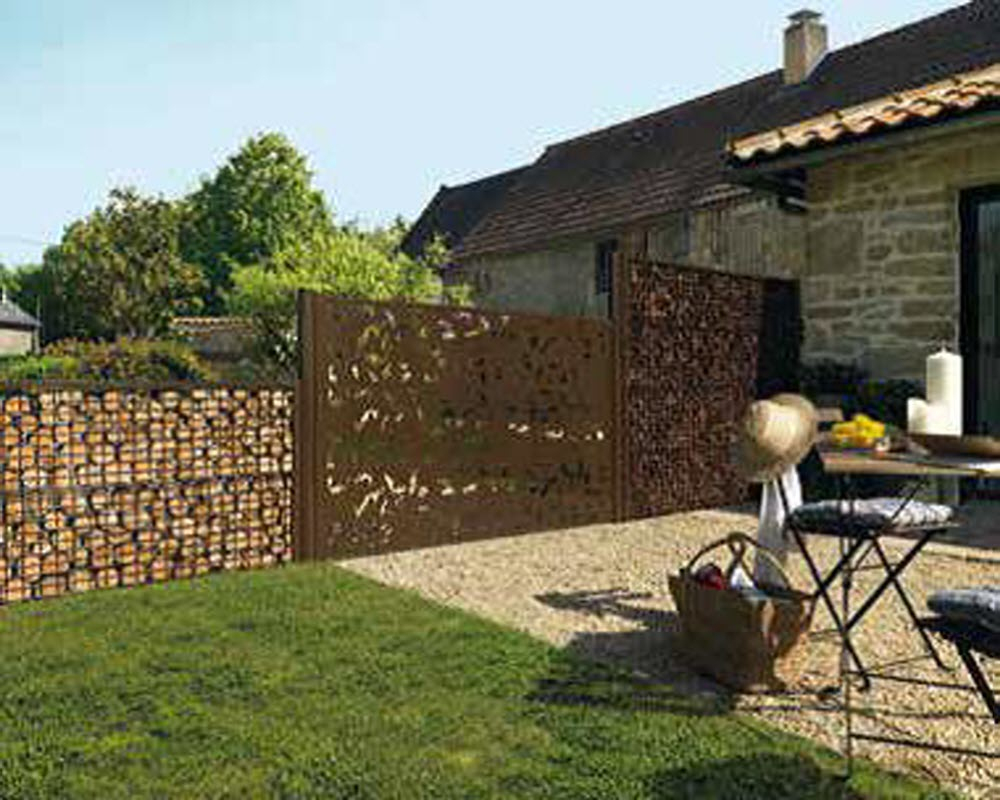 Magazine Lifestyle   Clôtures De Jardin : Comment Choisir ... à Clotures De Jardin