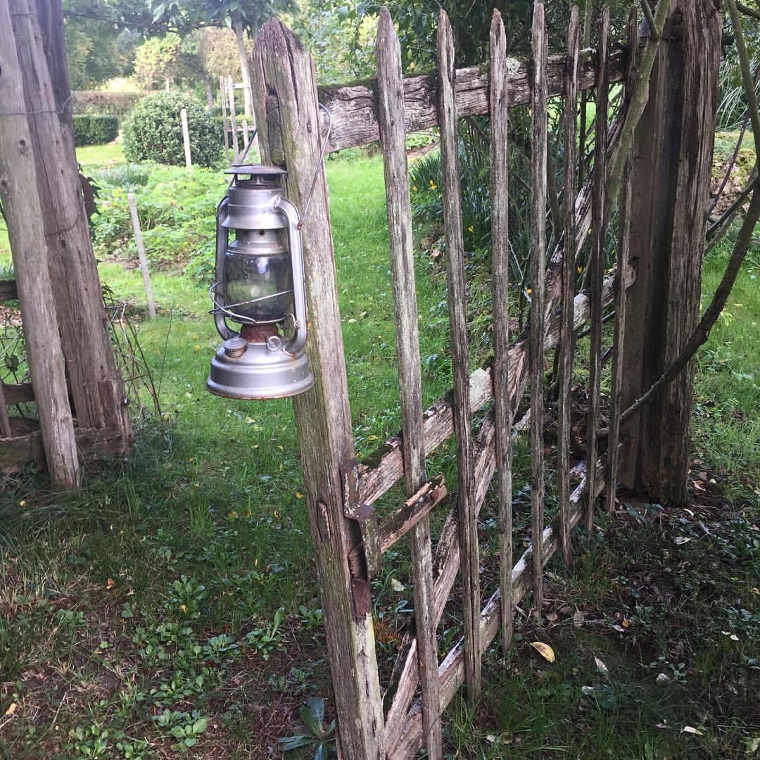 Manoir De La Boirie #manoirdelaboirie concernant Petite Barriere Jardin