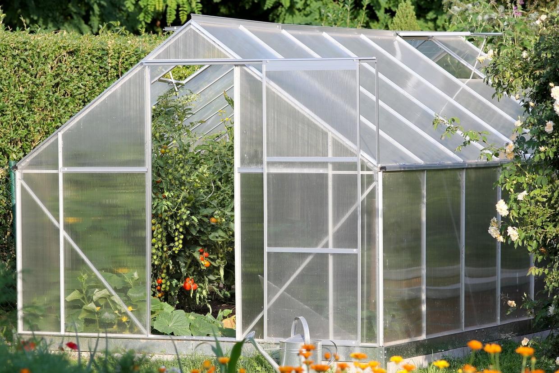 Meilleure Serre De Jardin : Notre Sélection Des Bons Plans ... avec Serre De Jardin Amazon