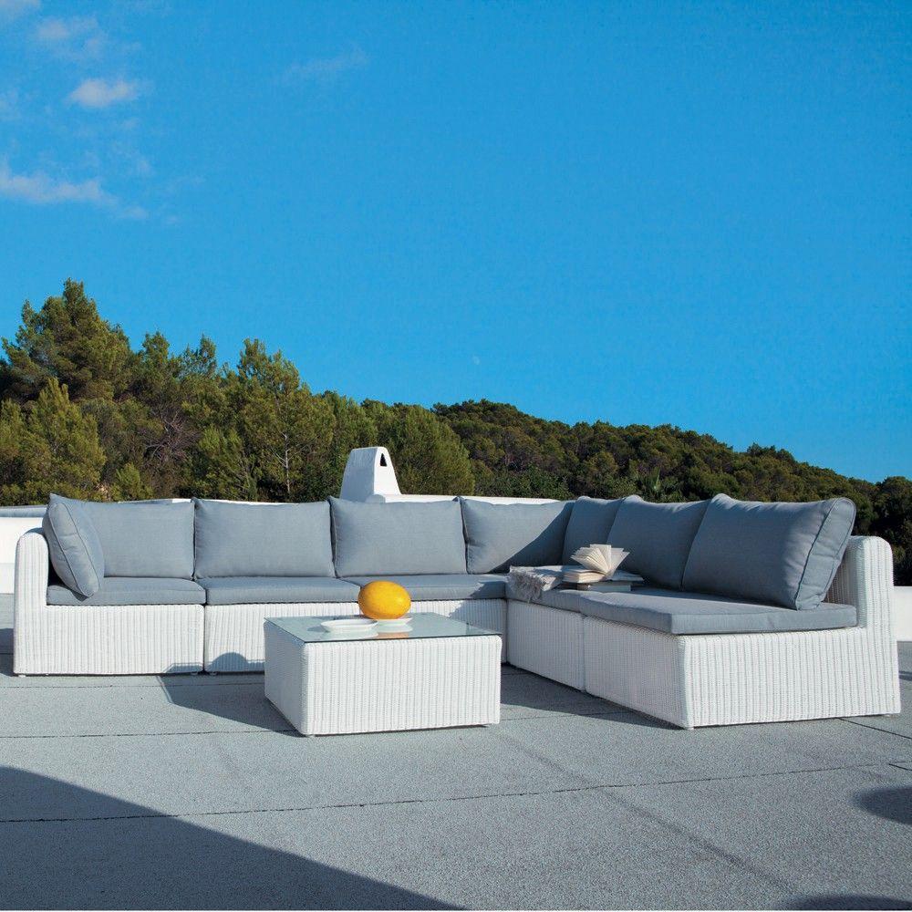 Mobilier De Jardin | Outdoor Furniture Sets, Outdoor Decor ... concernant Salon De Jardin Hawai