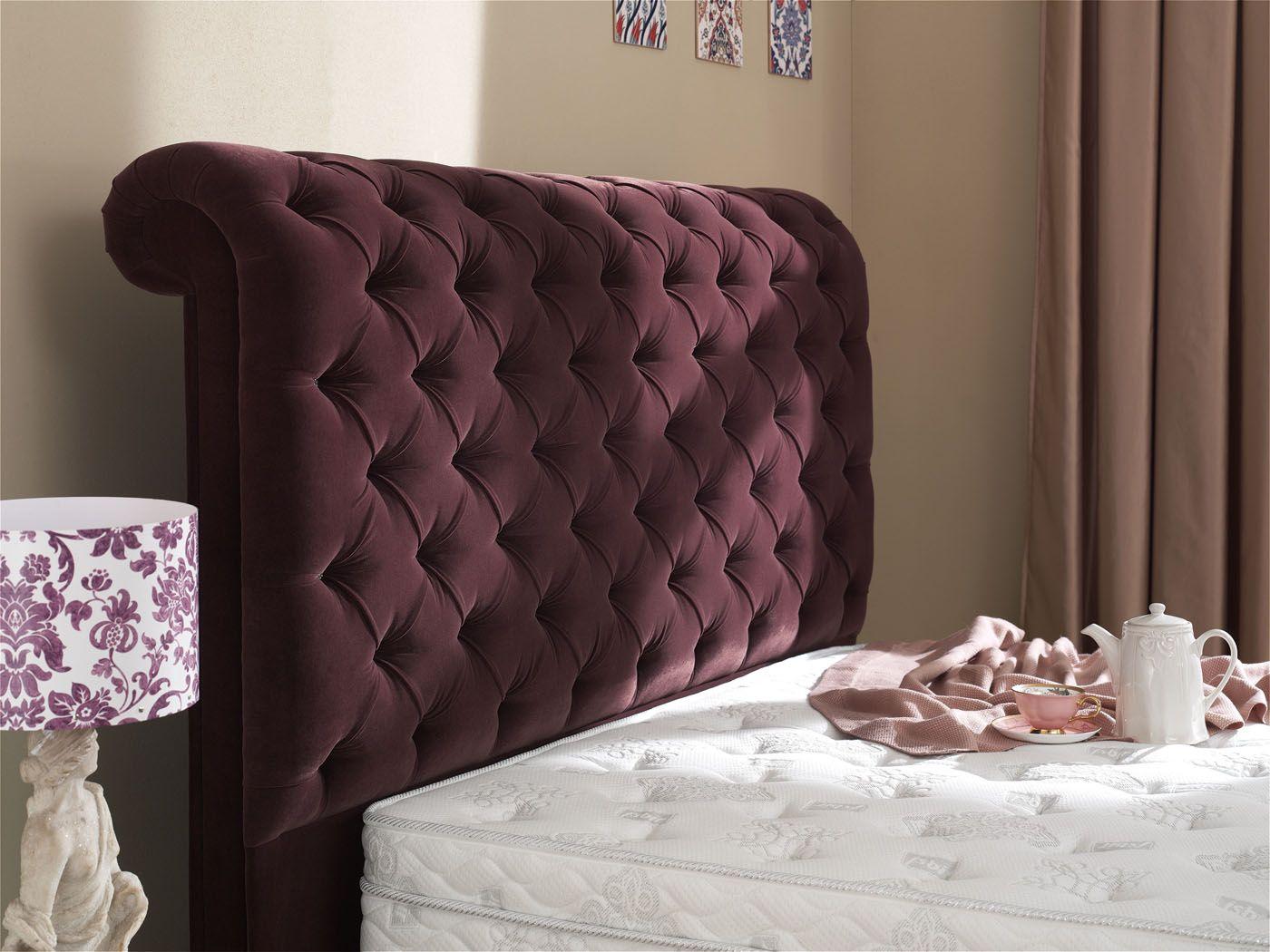 Modern Yatak Başı Çeşitleri | Ev Dekoru, Yatak, Yatak Başı encequiconcerne Lit De Jardin Rond