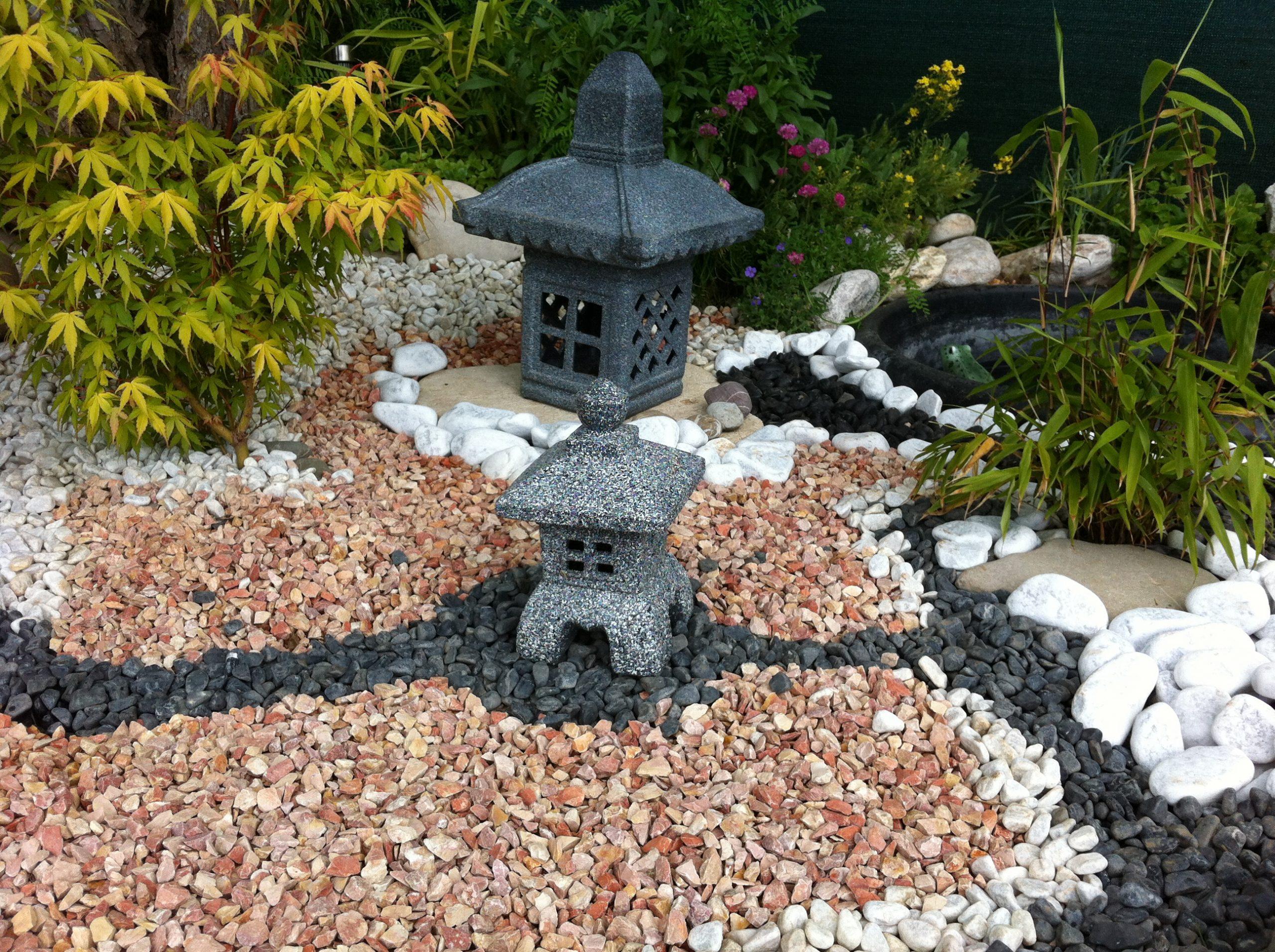 Mon Jardin - 4 Photos - Galeo tout Déco De Jardin Zen